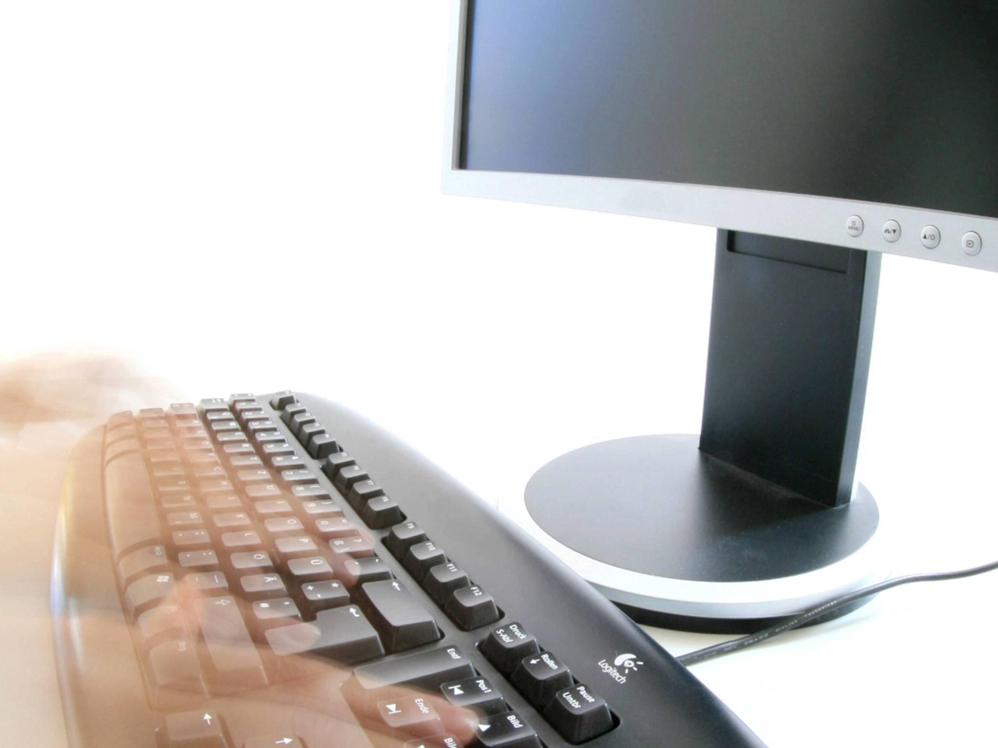 Mit dem Tool dccw lässt sich der Monitor recht einfach kalibrieren.