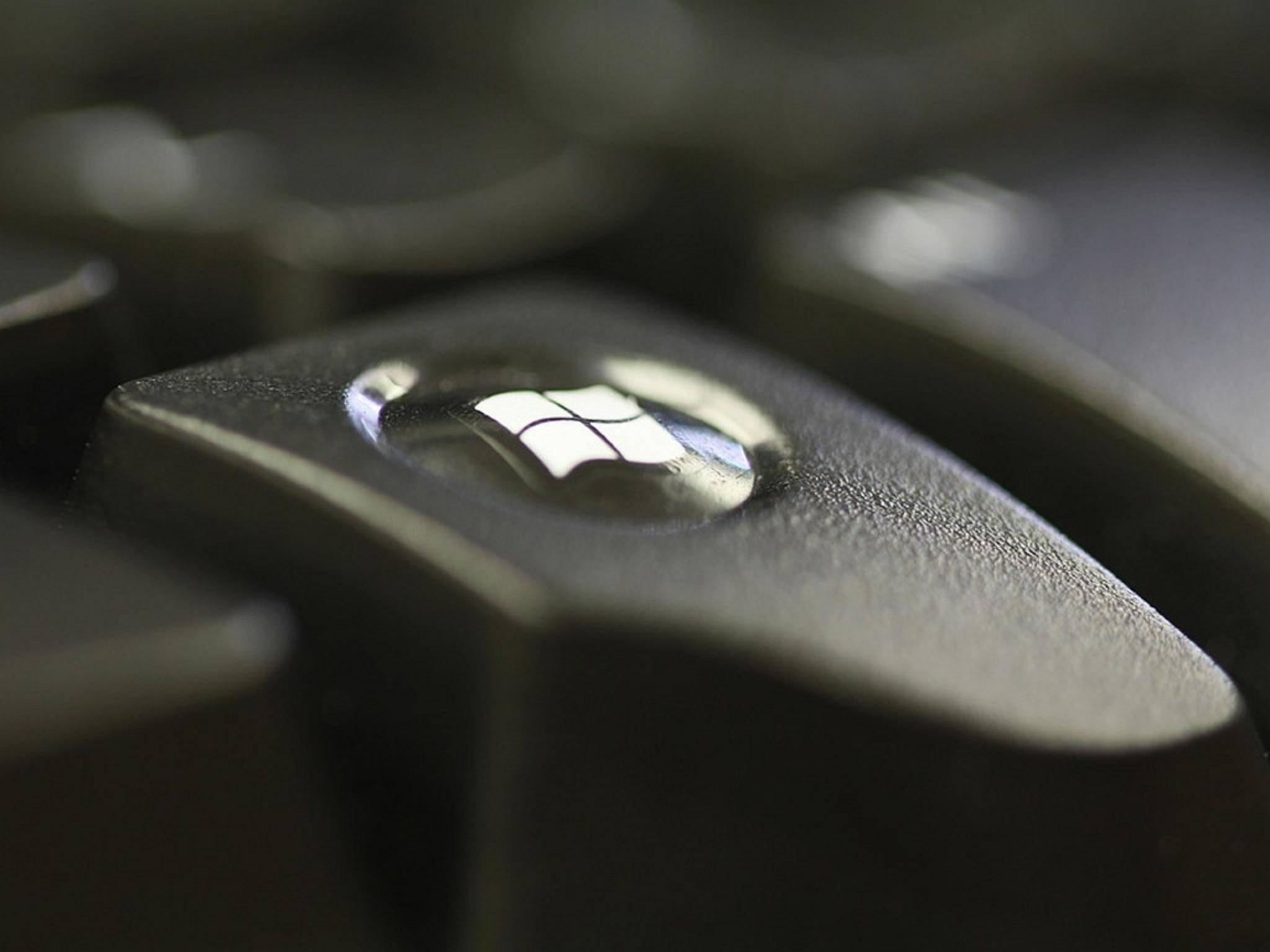"""Mit """"Windows + Druck"""" lässt sich auch unter Windows 8 schnell ein Screenshot erstellen."""