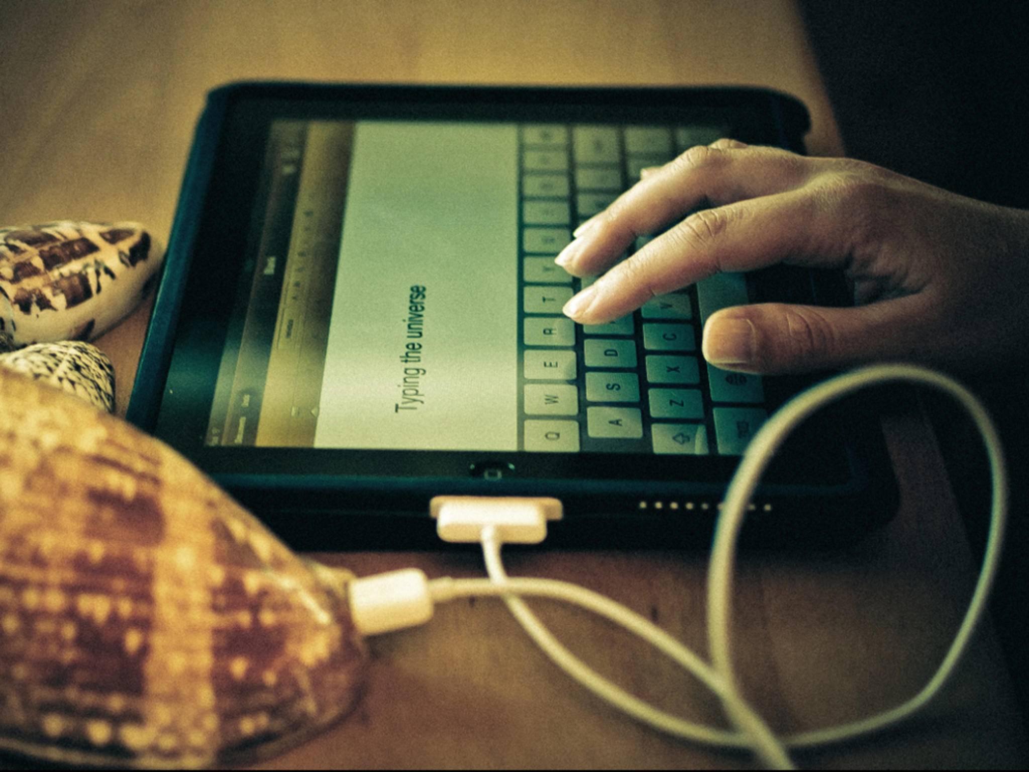 Auf älteren iPads konnte iOS 9.3 für Probleme sorgen.