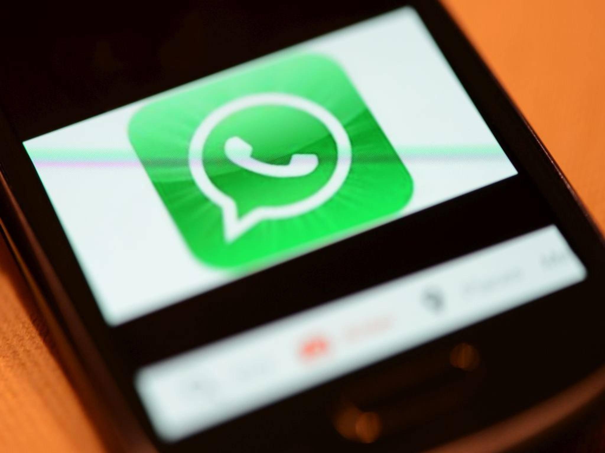 WhatsApp: Künftig sicherer dank Verschlüsselung.