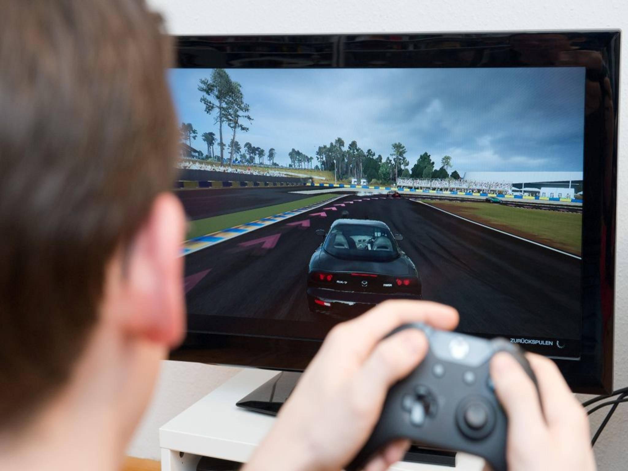 Die Xbox One kann nun auch Sprachnachrichten versenden.