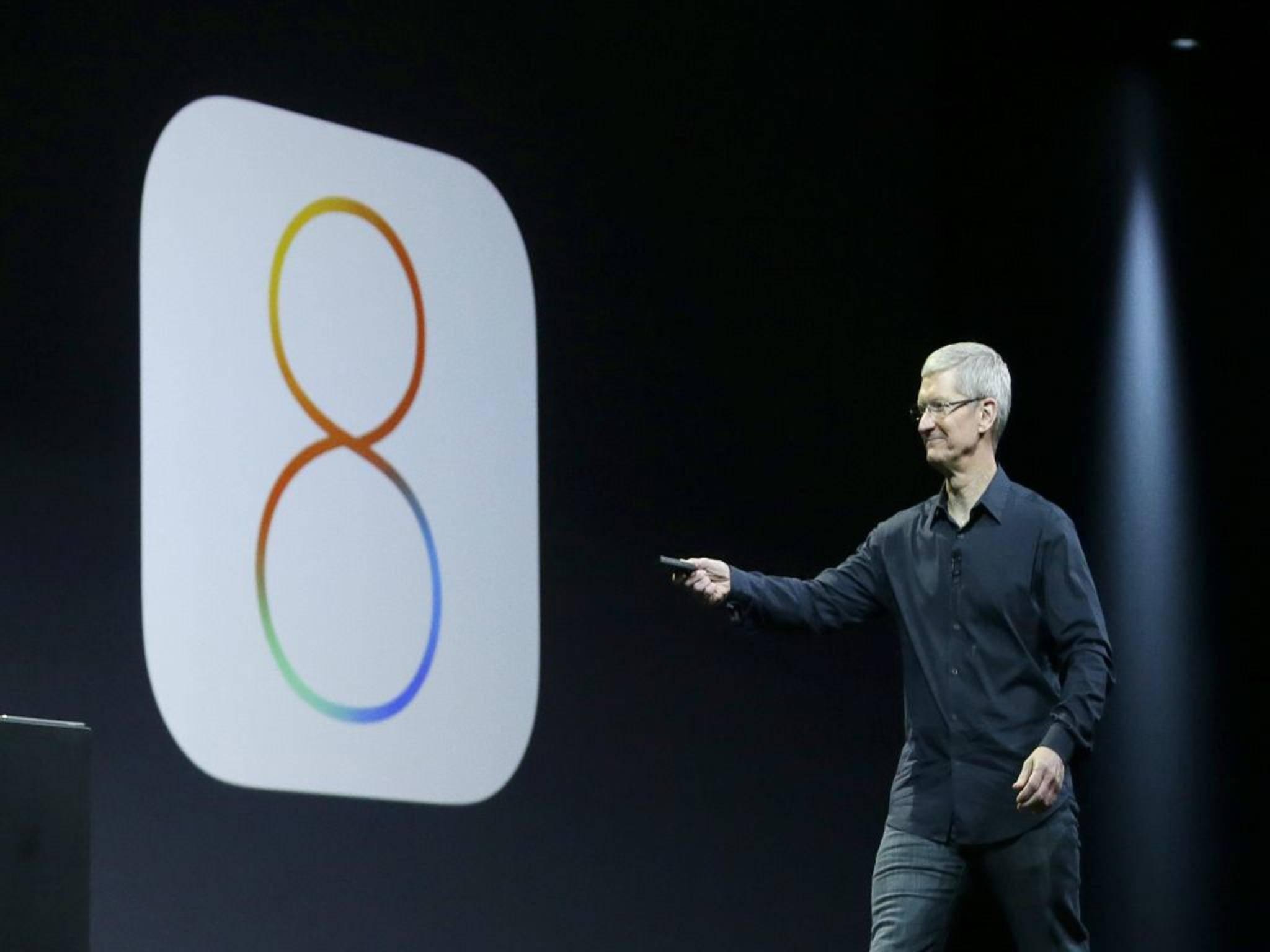 Apple hat sich bei einem Jailbreak-Team für die Entdeckung von Sicherheitslücken bedankt.
