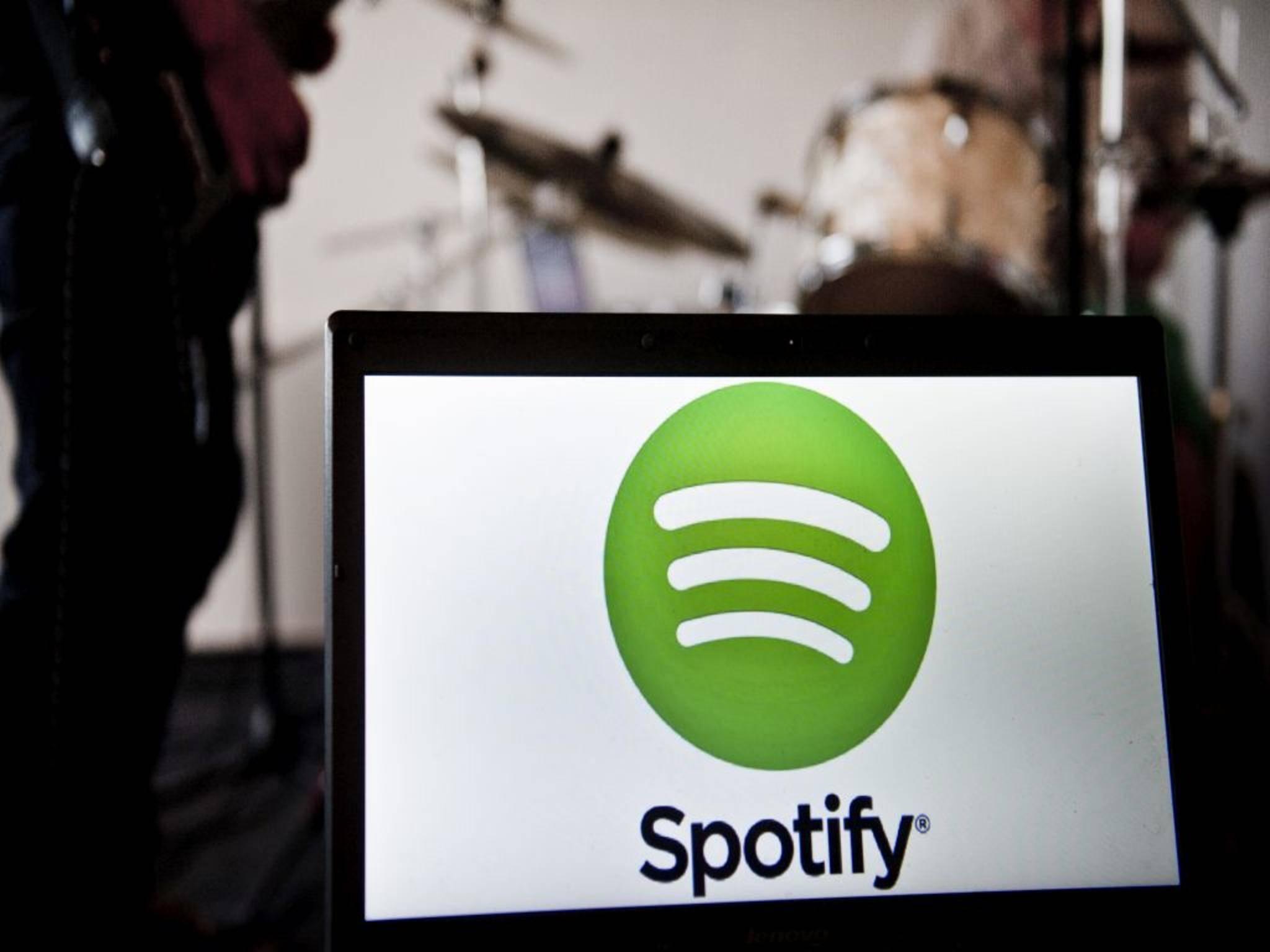 Angriff auf Spotify: YouTube bereitet anscheinend einen Musik-Streaming-Dienst vor.