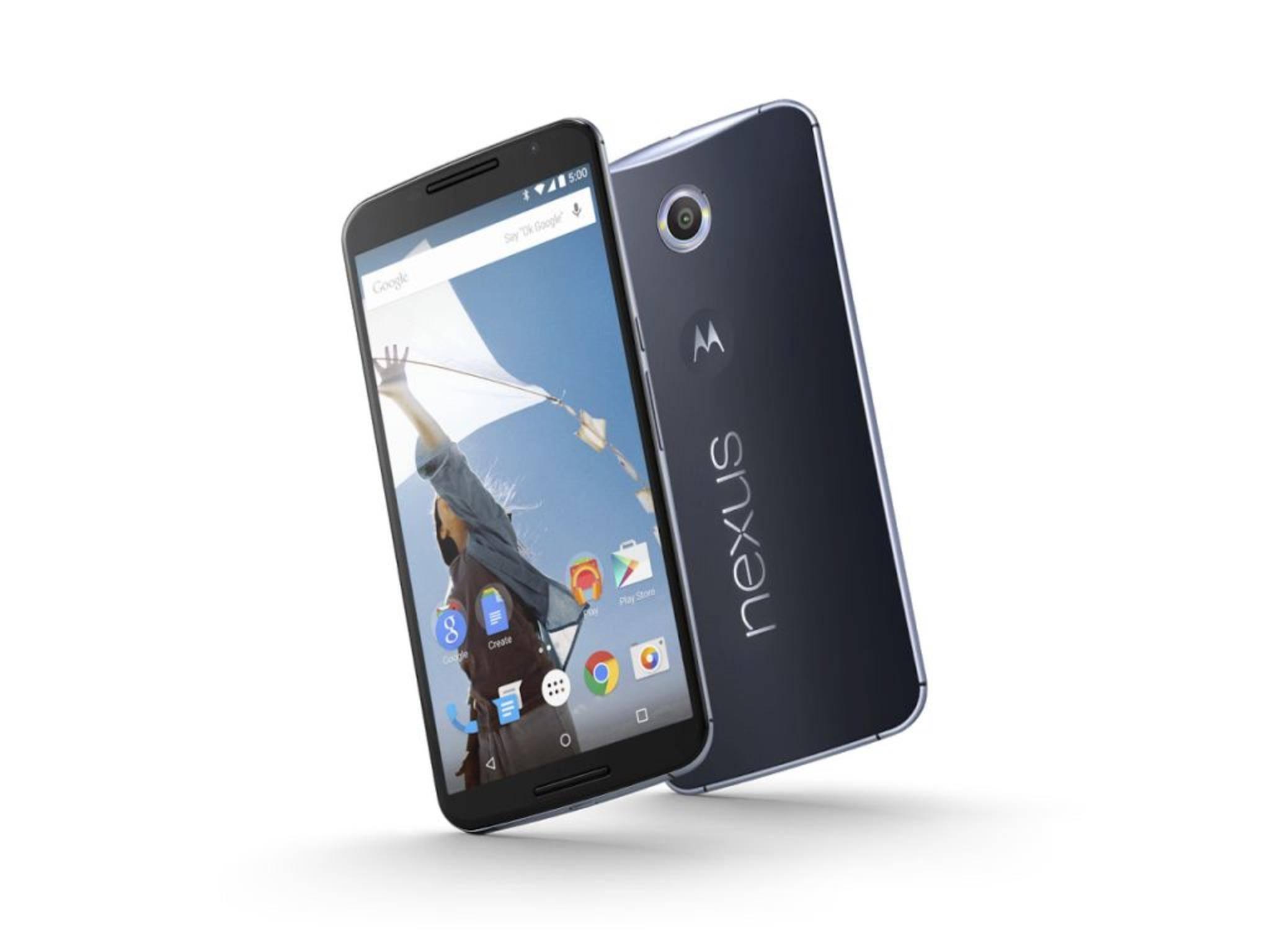 Wann kommt das Nexus 6 nach Deutschland? Der Handel ist sich nicht einig.