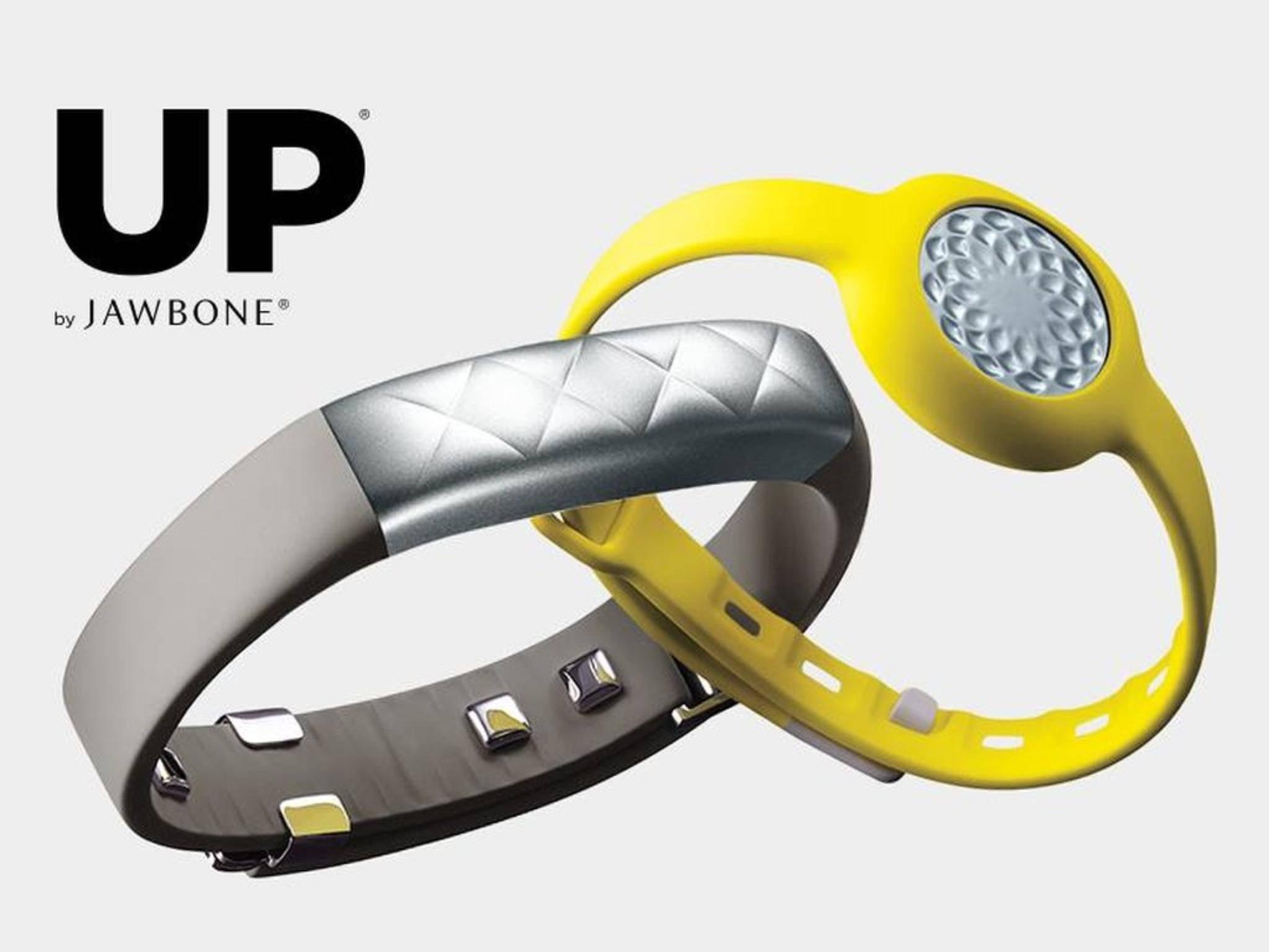 Der Jawbone Up3 soll kleiner, leichter und komfortabler als sein Vorgänger Up24 sein.