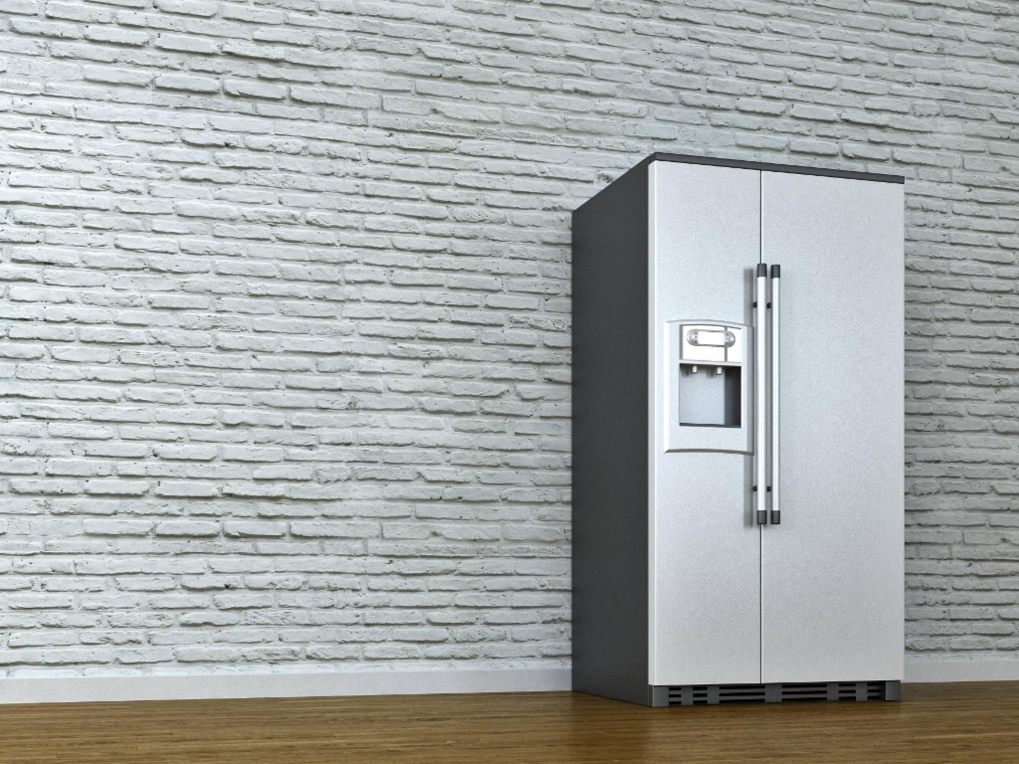 Ein Kühlschrank sollte am besten immer im Stehen transportiert werden.