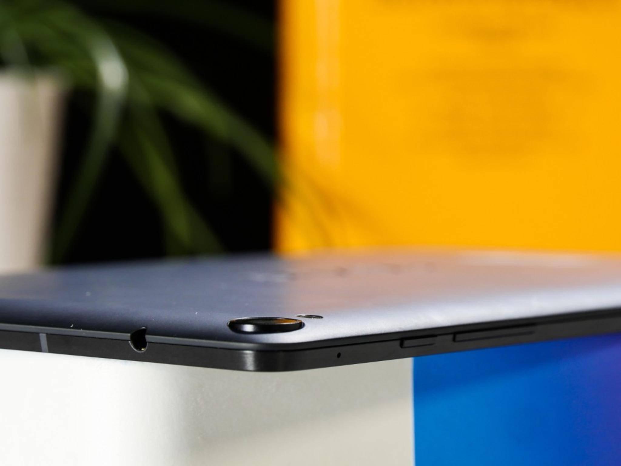 Google Nexus 9 Aluminiumrahmen