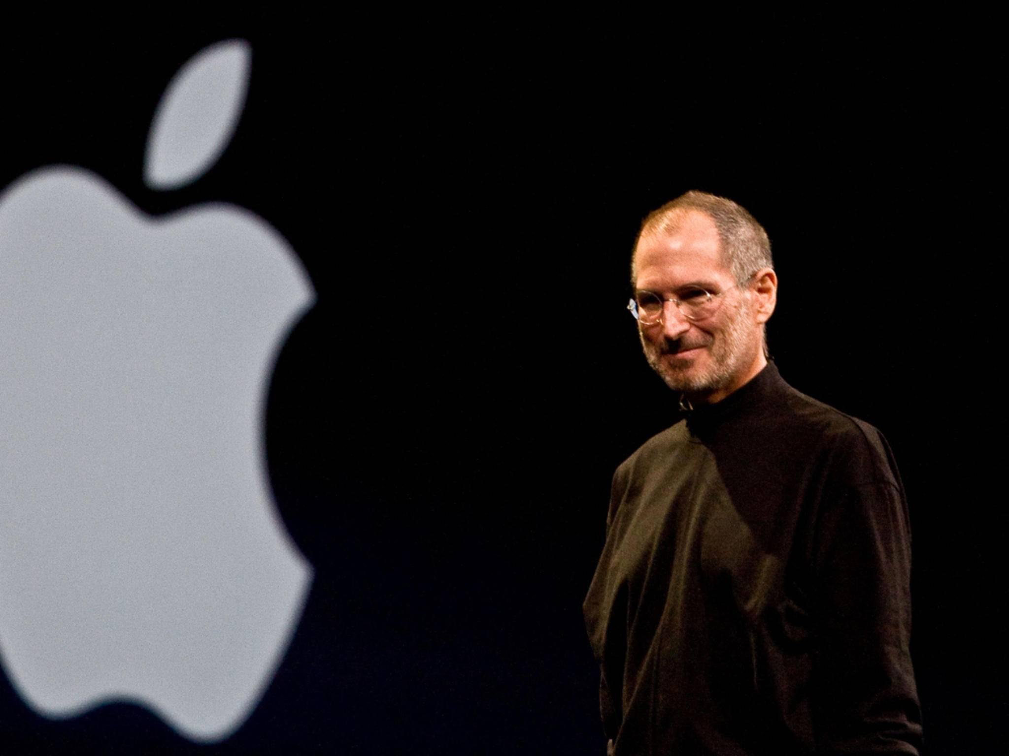 Die Apple Watch entstand völlig ohne Mitwirken von Steve Jobs.