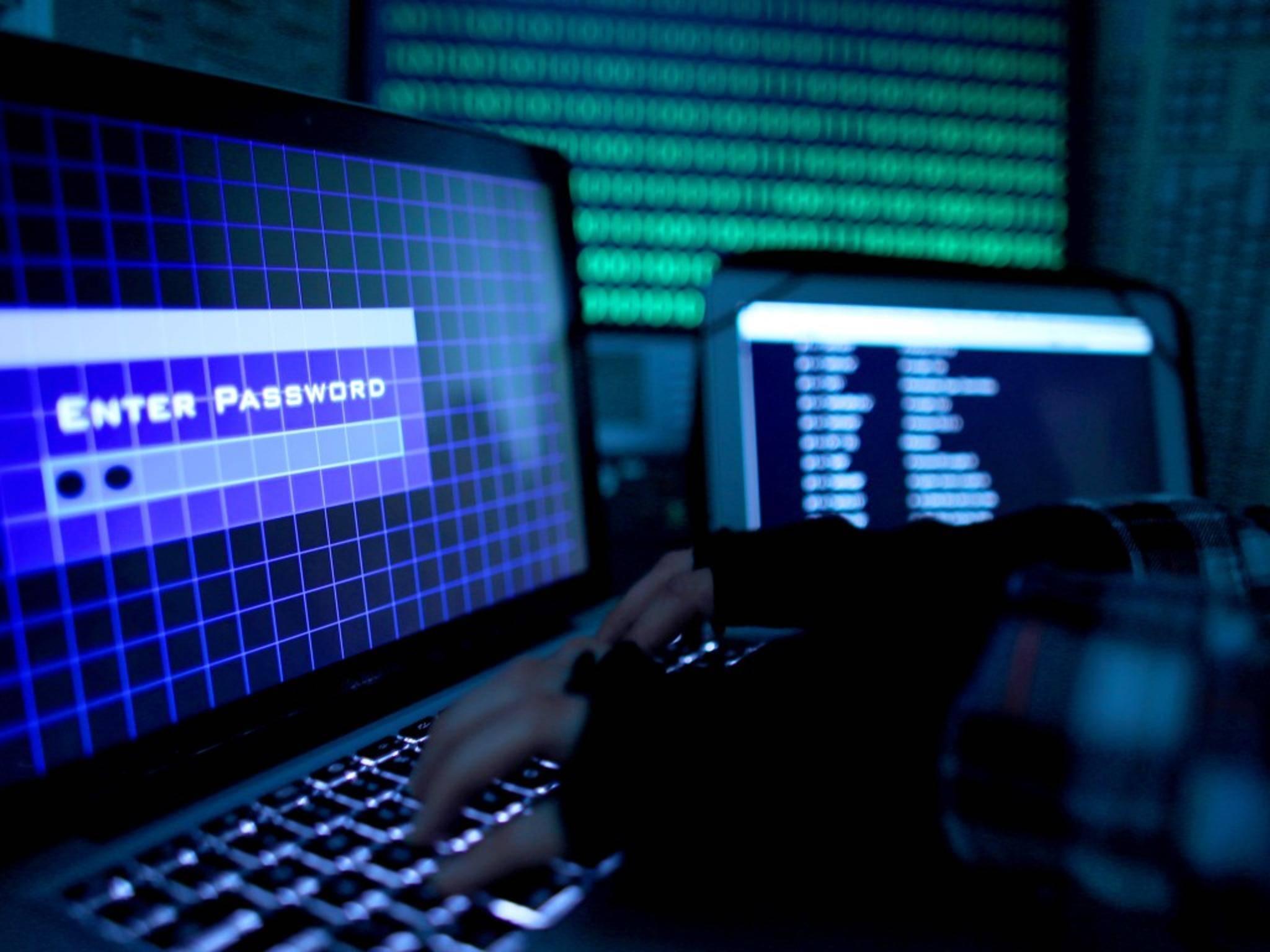 Passwörter, die sich im Wörterbuch finden lassen, sind vor Hackerangriffen nicht sicher.