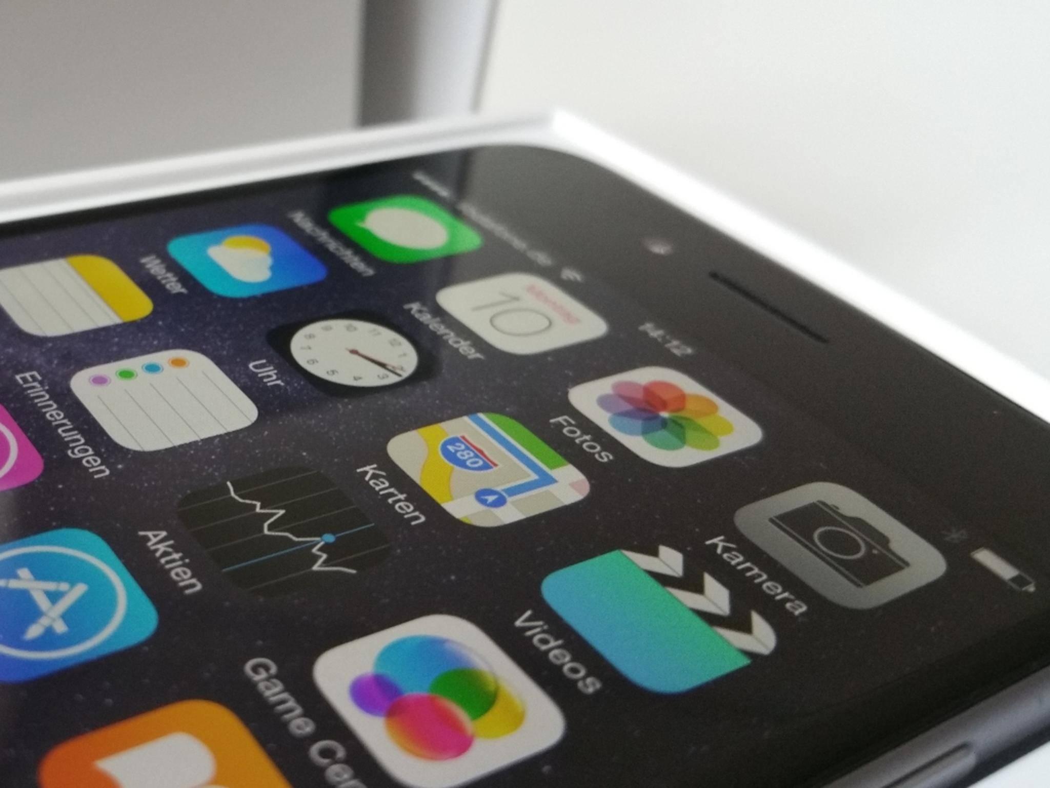 Gibt es für das iPhone bald einen Akku, der eine Woche hält?