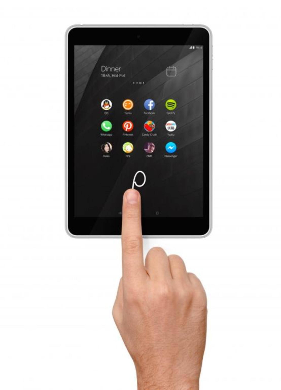 Ab Februar 2015 mischt Nokia auf dem Tablet-Markt mit.