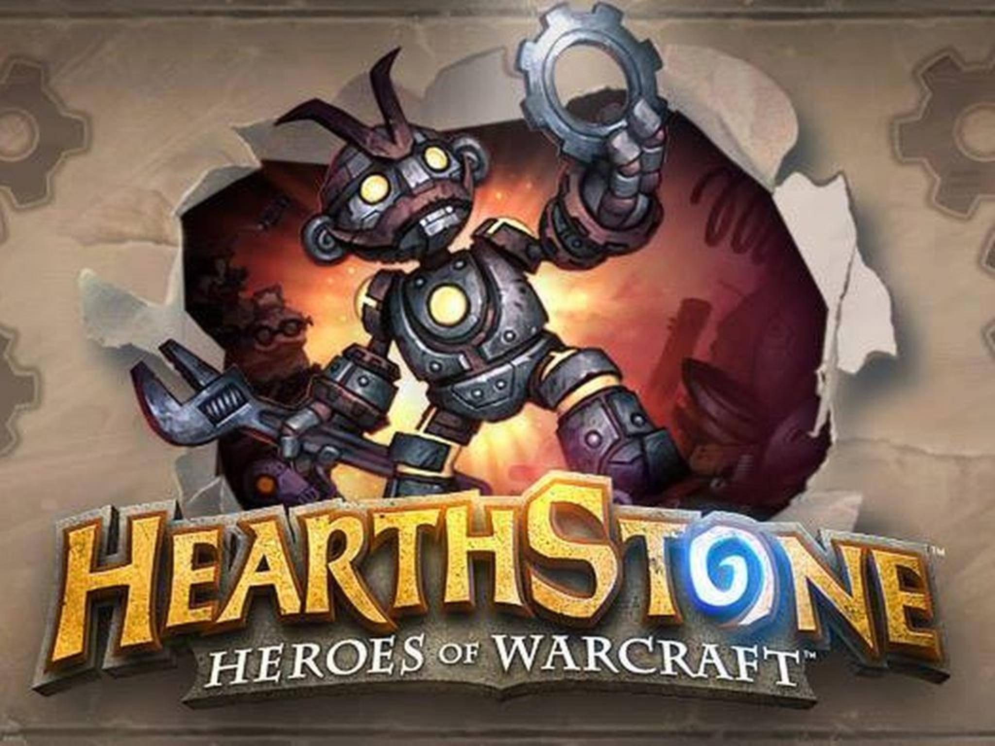 """Endlich können auch Android-Nutzer mit """"Hearthstone"""" loslegen."""