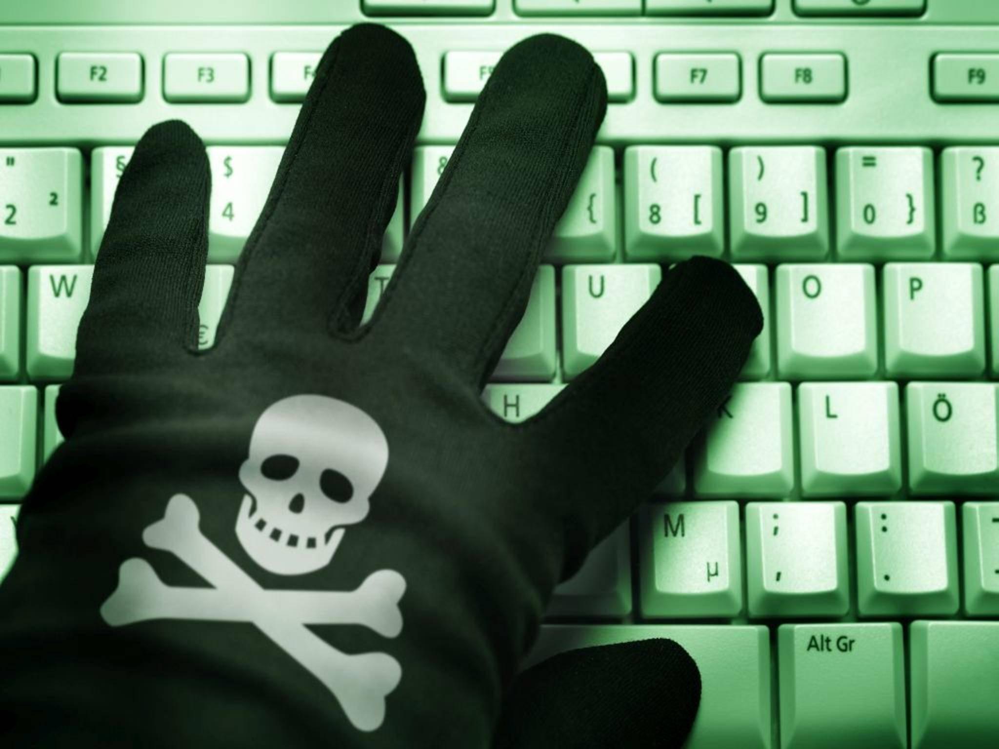 Hacker-Angriff: Die Attacken auf Sony sollen fortgesetzt werden.