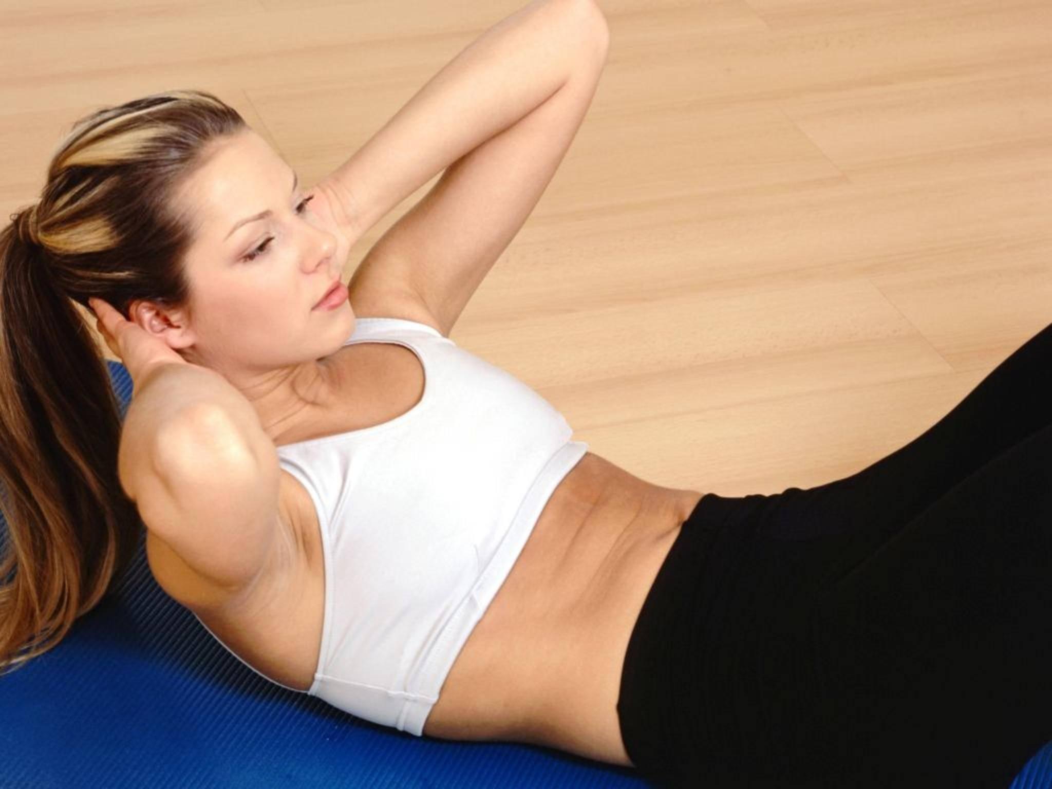 Ein bionischer BH soll das Sporttreiben für Frauen noch angenehmer machen.