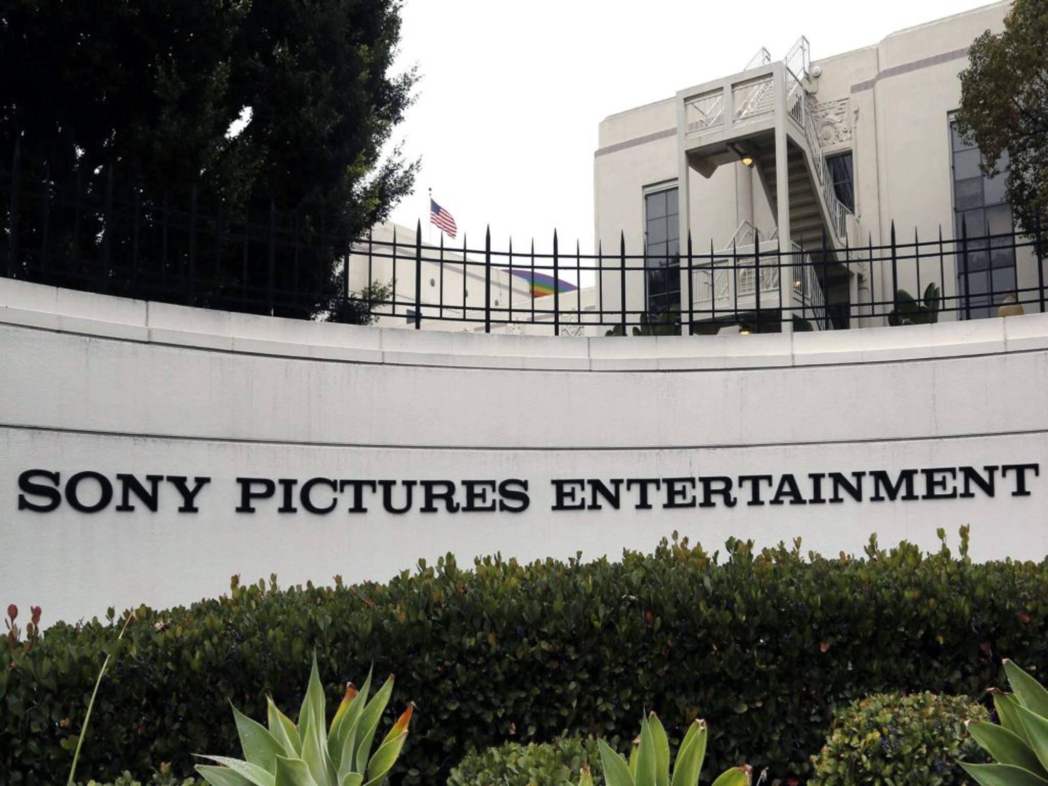 Abgeschottet: Sony Pictures will sich vor weiteren Hack-Attacken schützen.