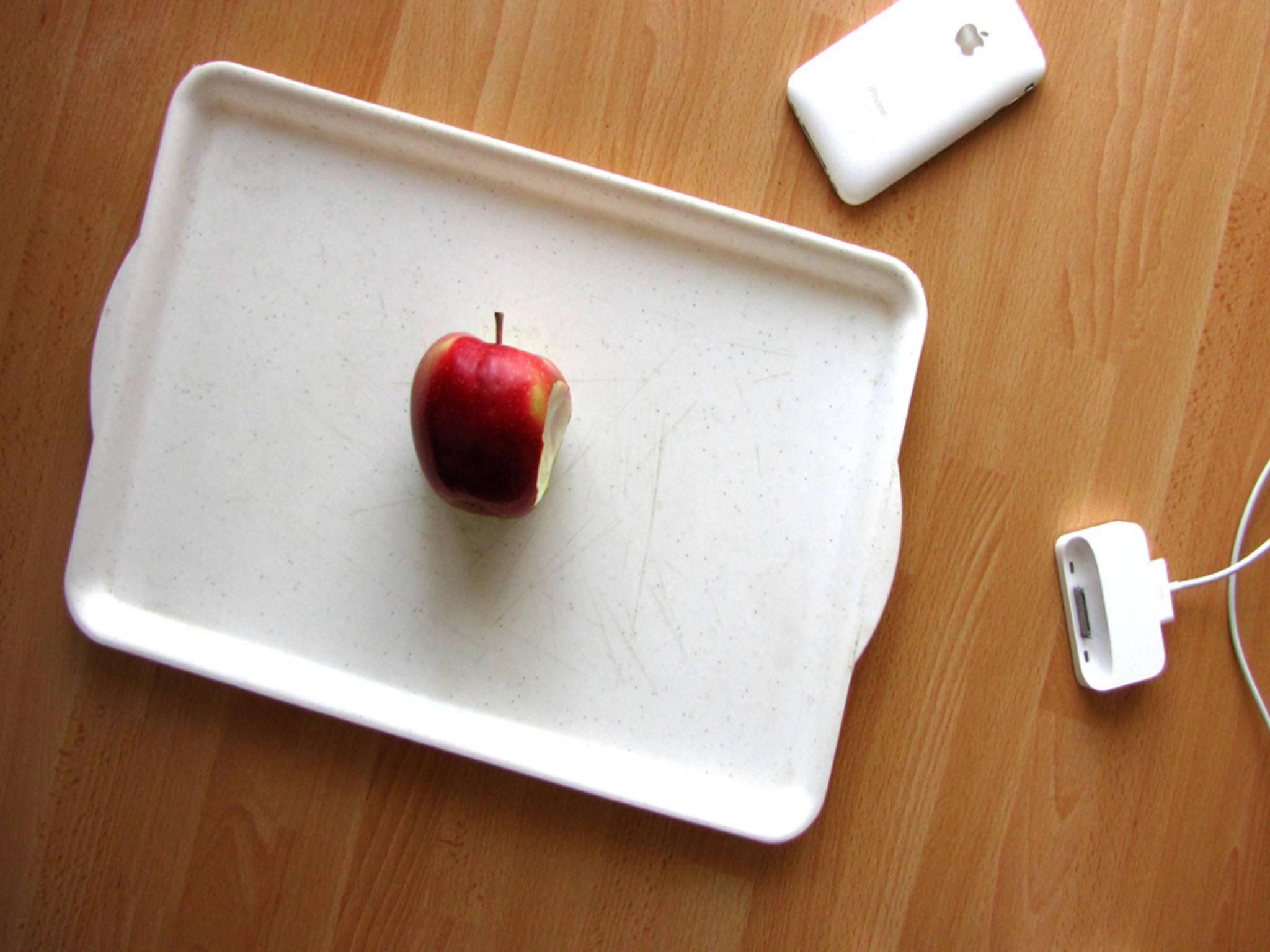 Apple dürfte auch 2015 wieder einige Überraschungen in petto haben.