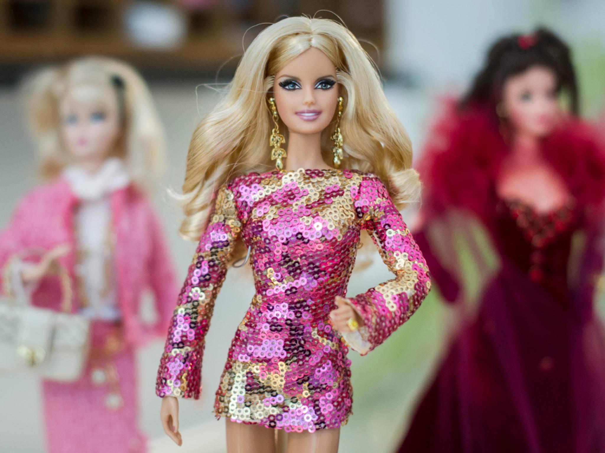 Apple verkauft nun auch Barbie-Puppen in seinem Online-Store.