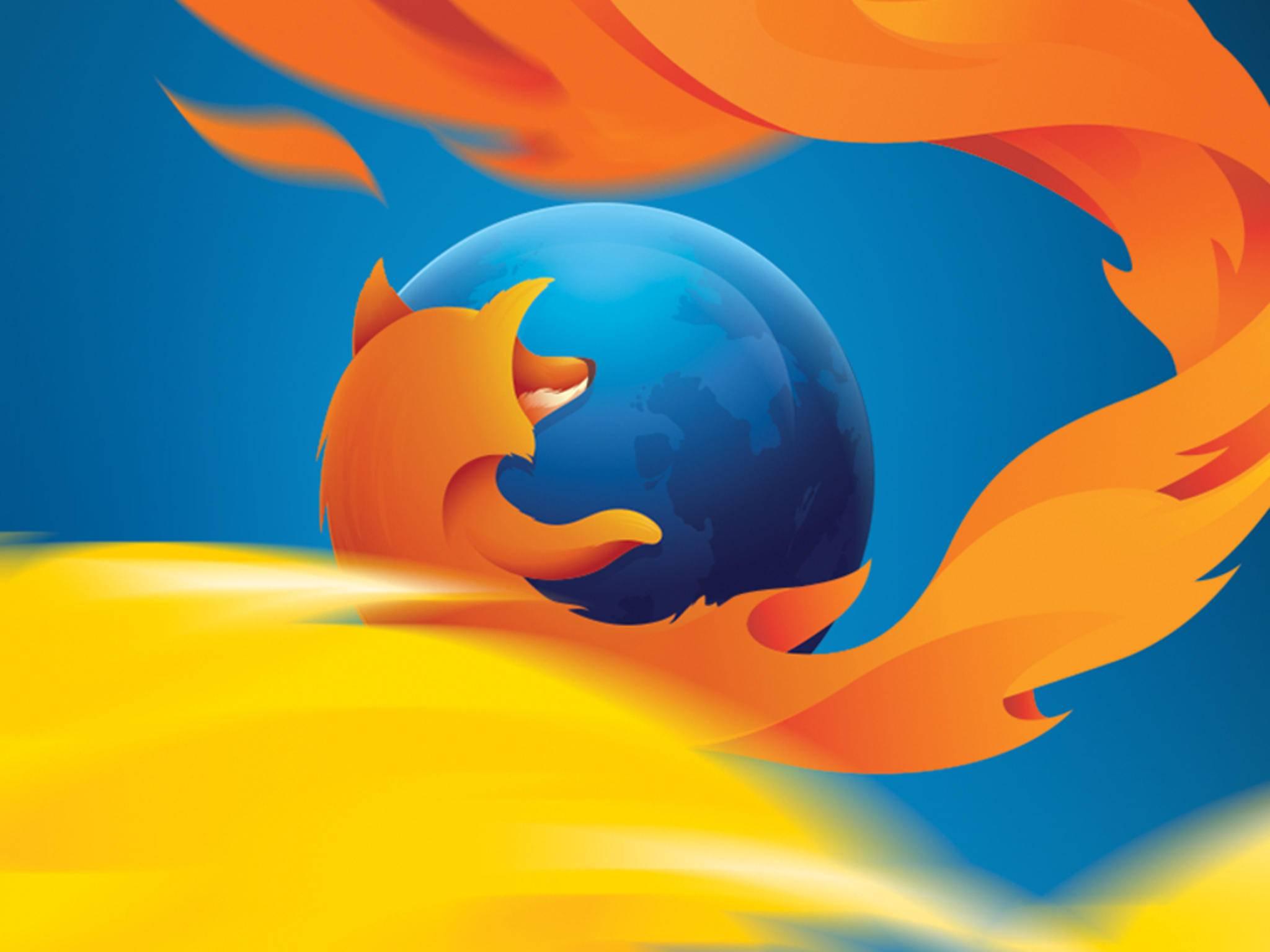 Firefox ist jetzt auch für iOS verfügbar.