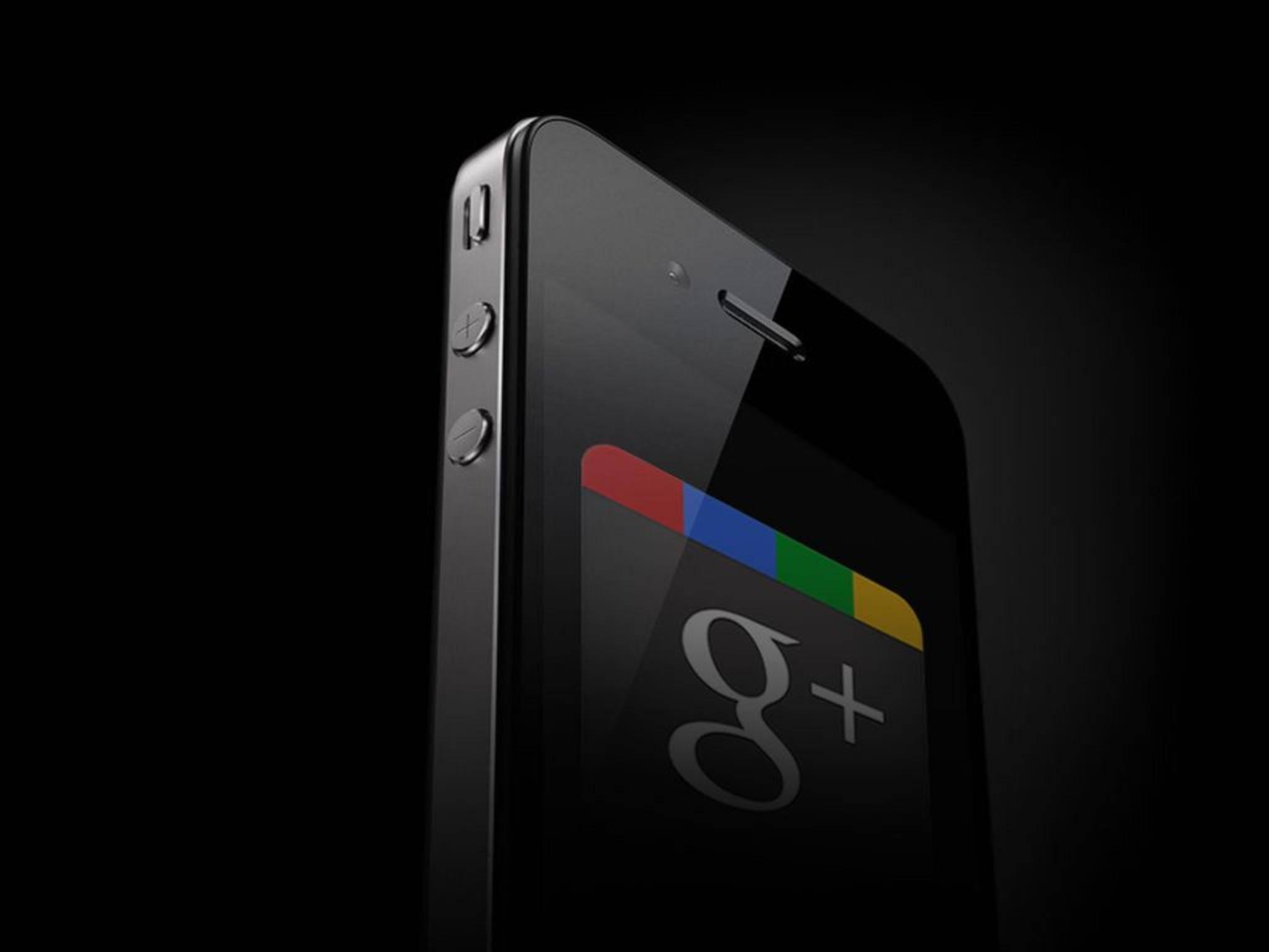 Seit fast zwei Jahren optimiert Google+ Bilder bereits automatisch.
