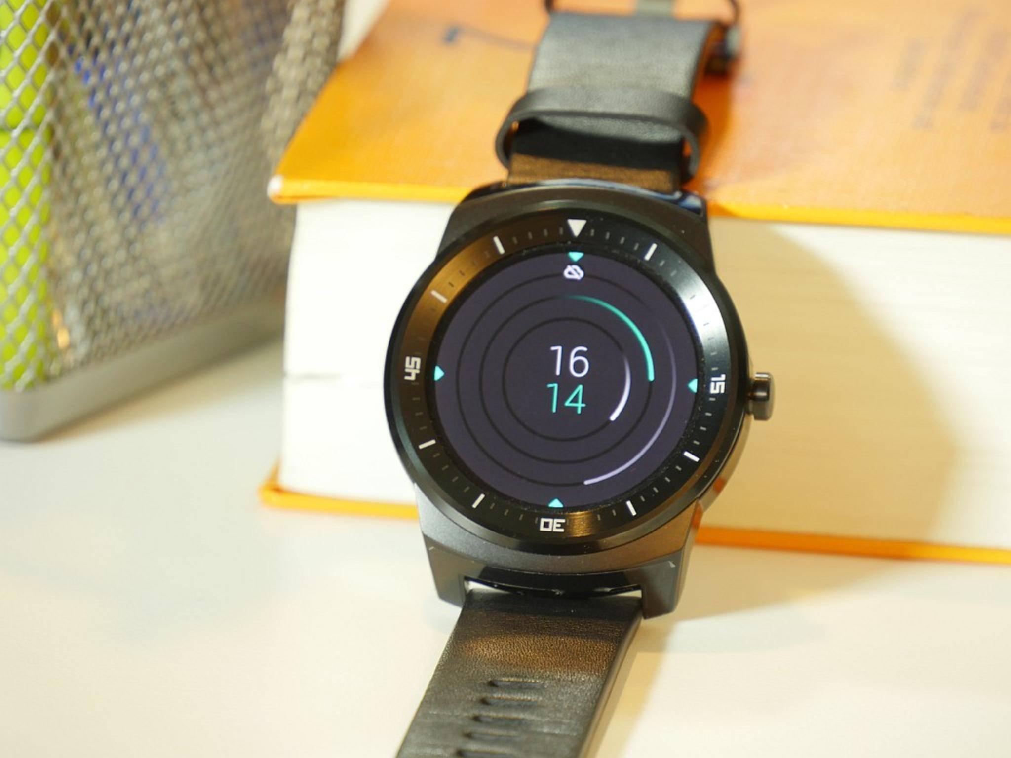 Die LG Watch wird offenbar nach nur neun Monaten eingestellt.