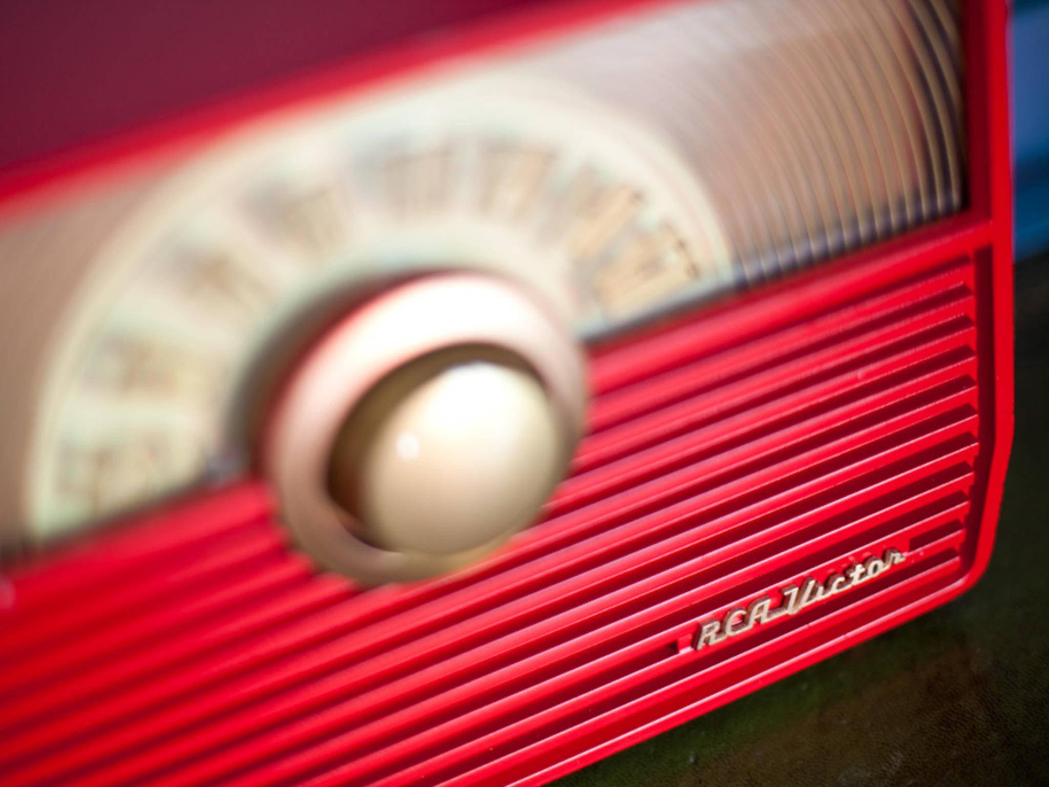 Die neue App SwipeRadio bringt lokale Radiosender auf das iPhone.
