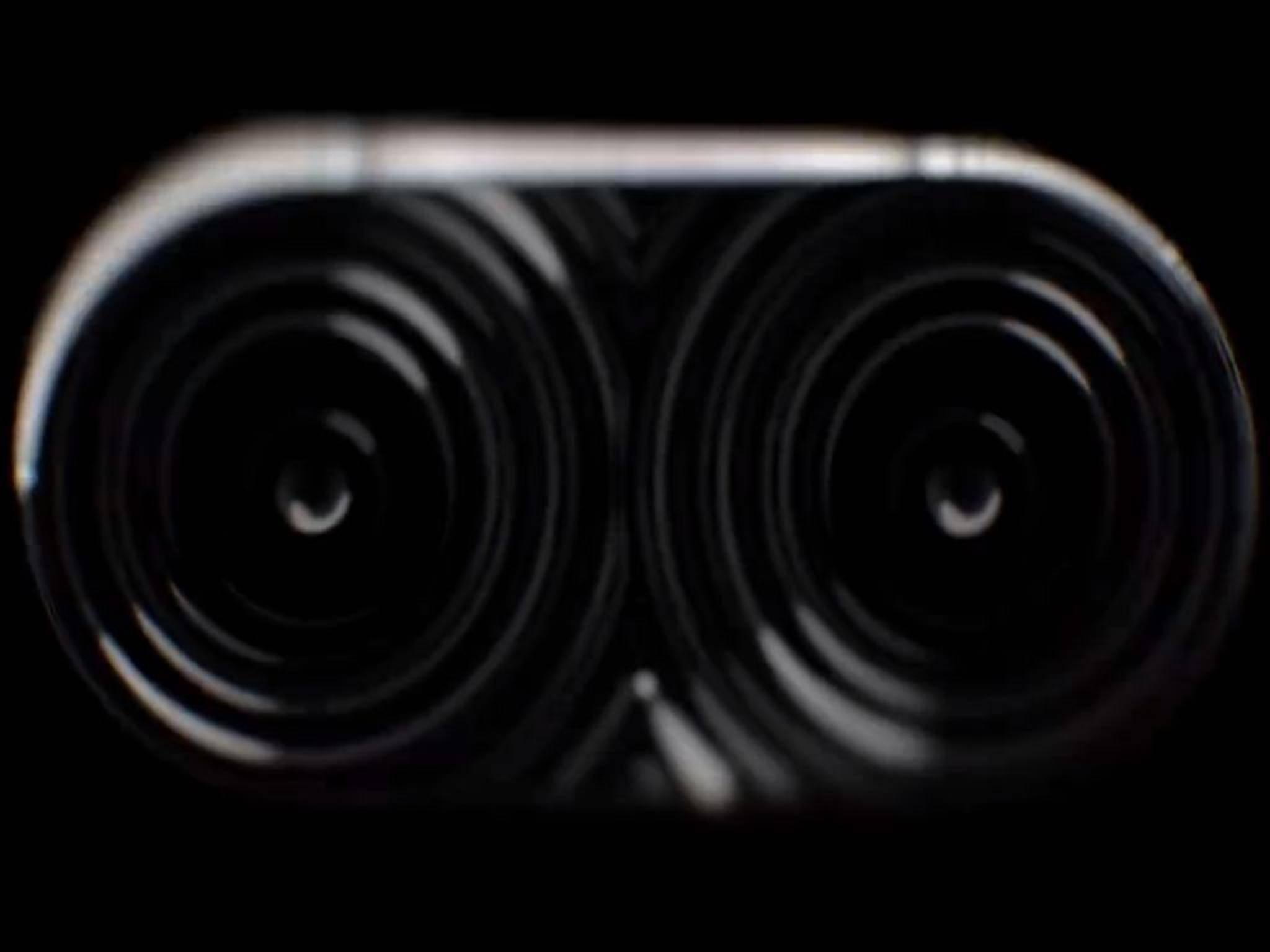 Doppelkamera für doppelten Durchblick? Asus teasert ein neues ZenFone an.