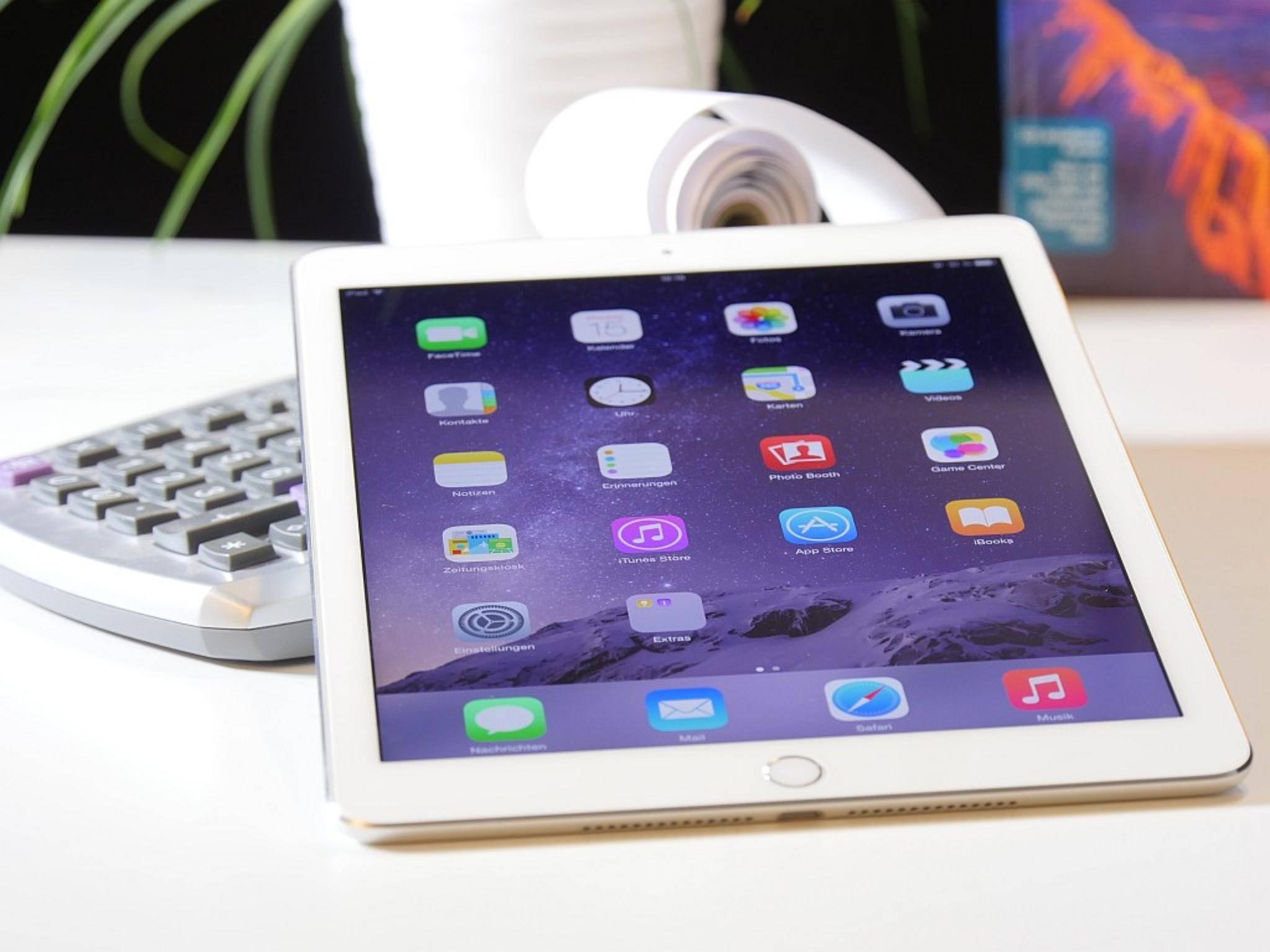 Mehr Arbeitsspeicher für mehr Rechenpower: iPhones und iPads sollen mehr RAM bekommen.