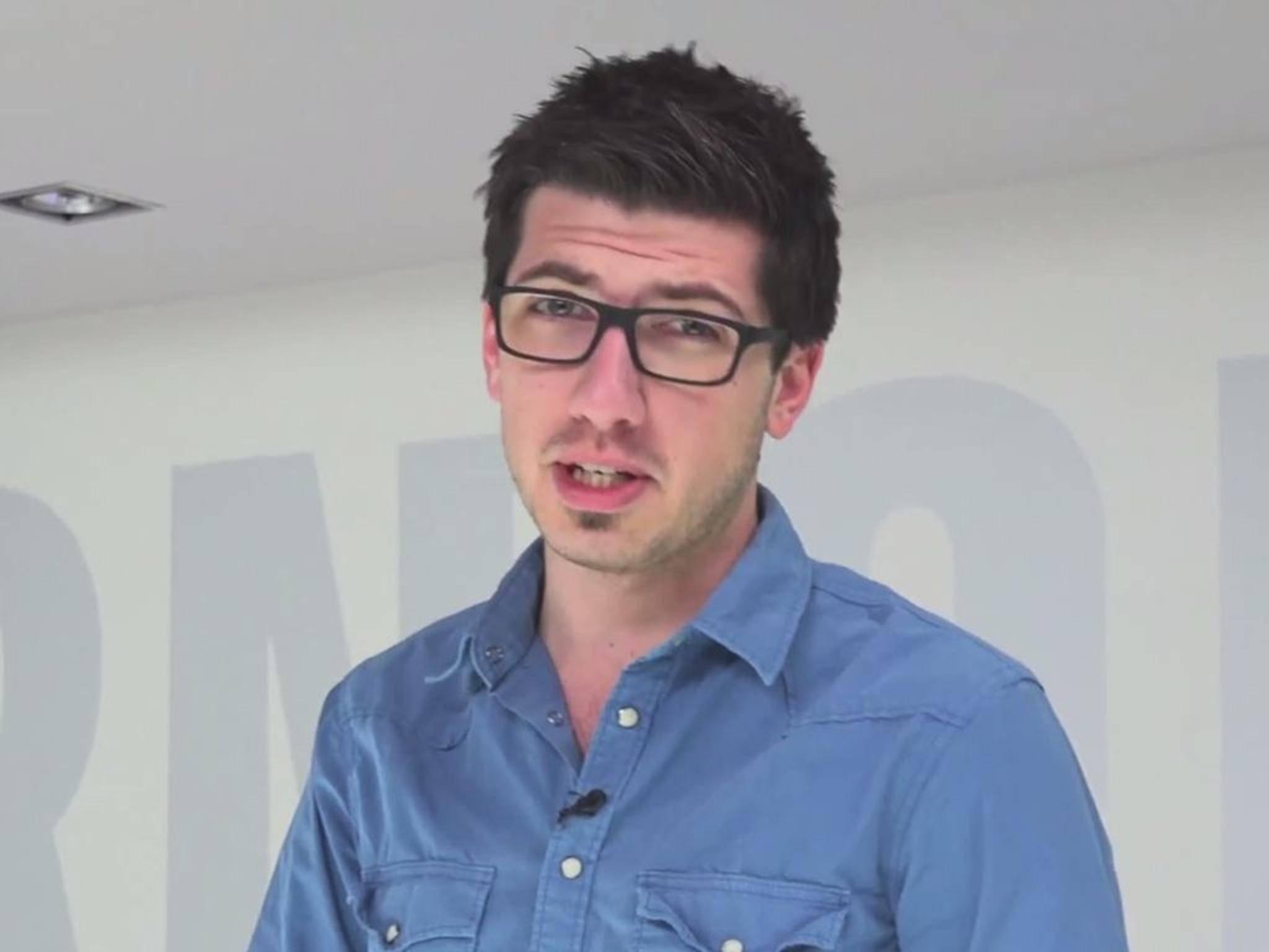 Alles zu den Themen der Woche im News-Video mit Alex.