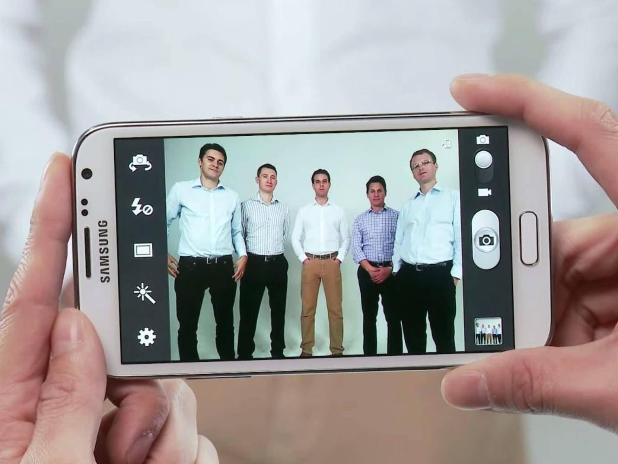 Zwei Jahre alt: Bekommt das Galaxy Note 2 wirklich noch ein Android-Update?