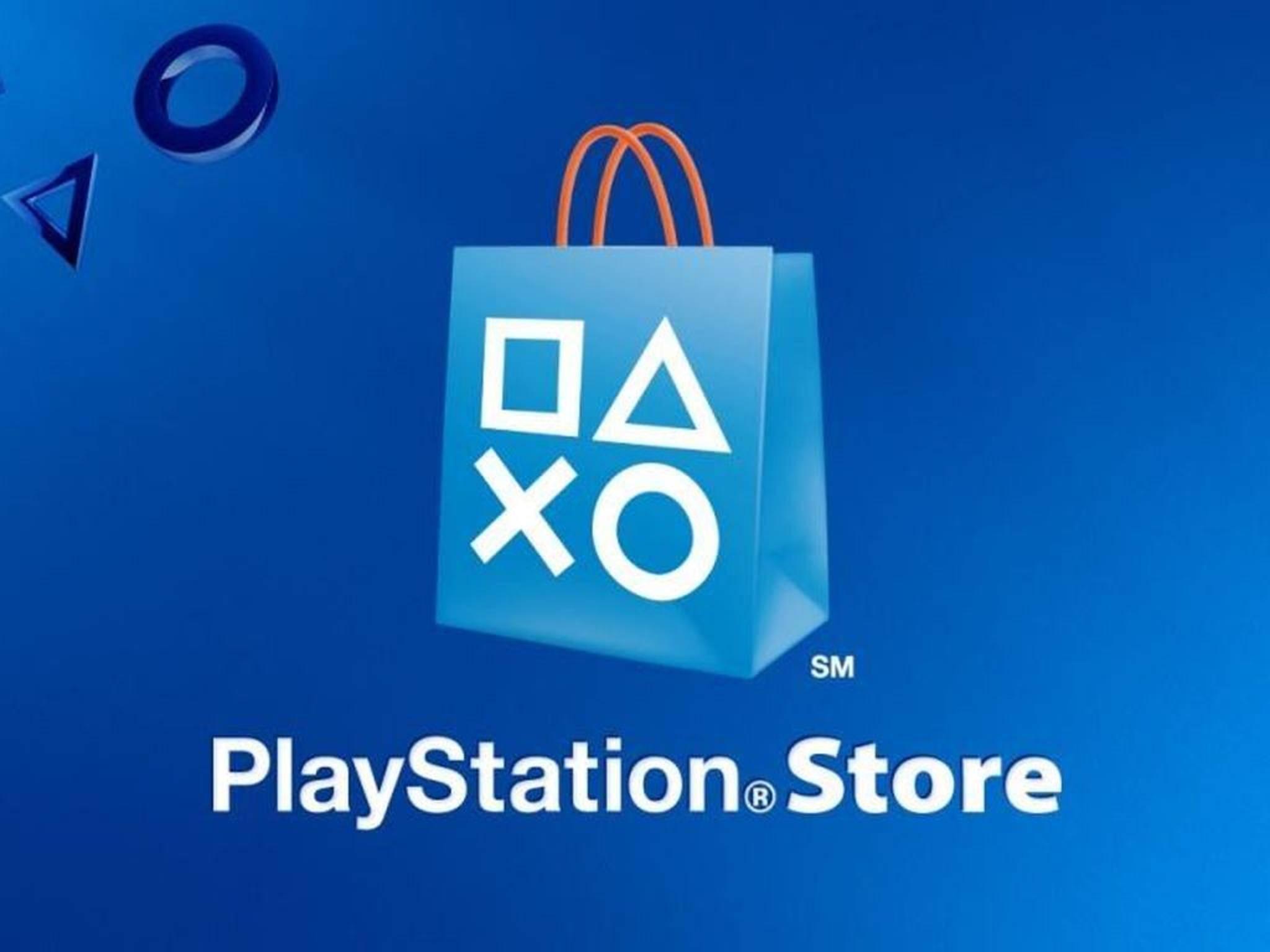 ImPlayStation Store kannst Du von überall aus Spiele kaufen und sie herunterladen.