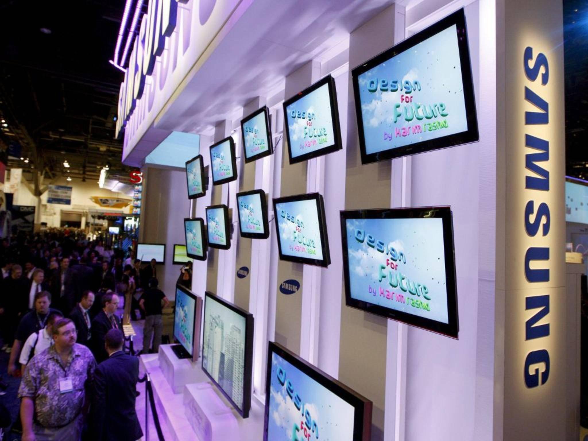 Smart, smarter, Tizen? Samsung setzt 2015 bei Fernseher voll auf das eigene Betriebssystem.