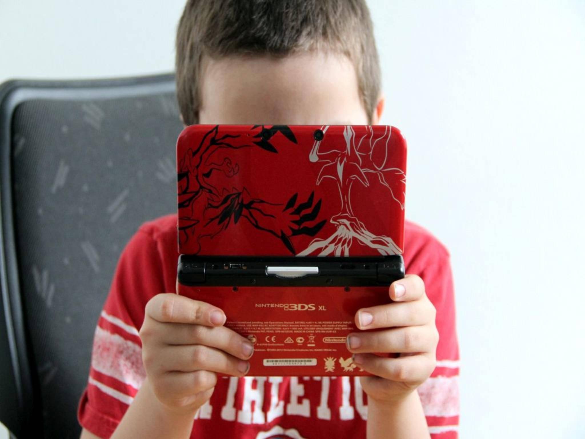 3D für unterwegs: Auch das neue Modell von Nintendo wird wieder für viel Spielspaß sorgen.