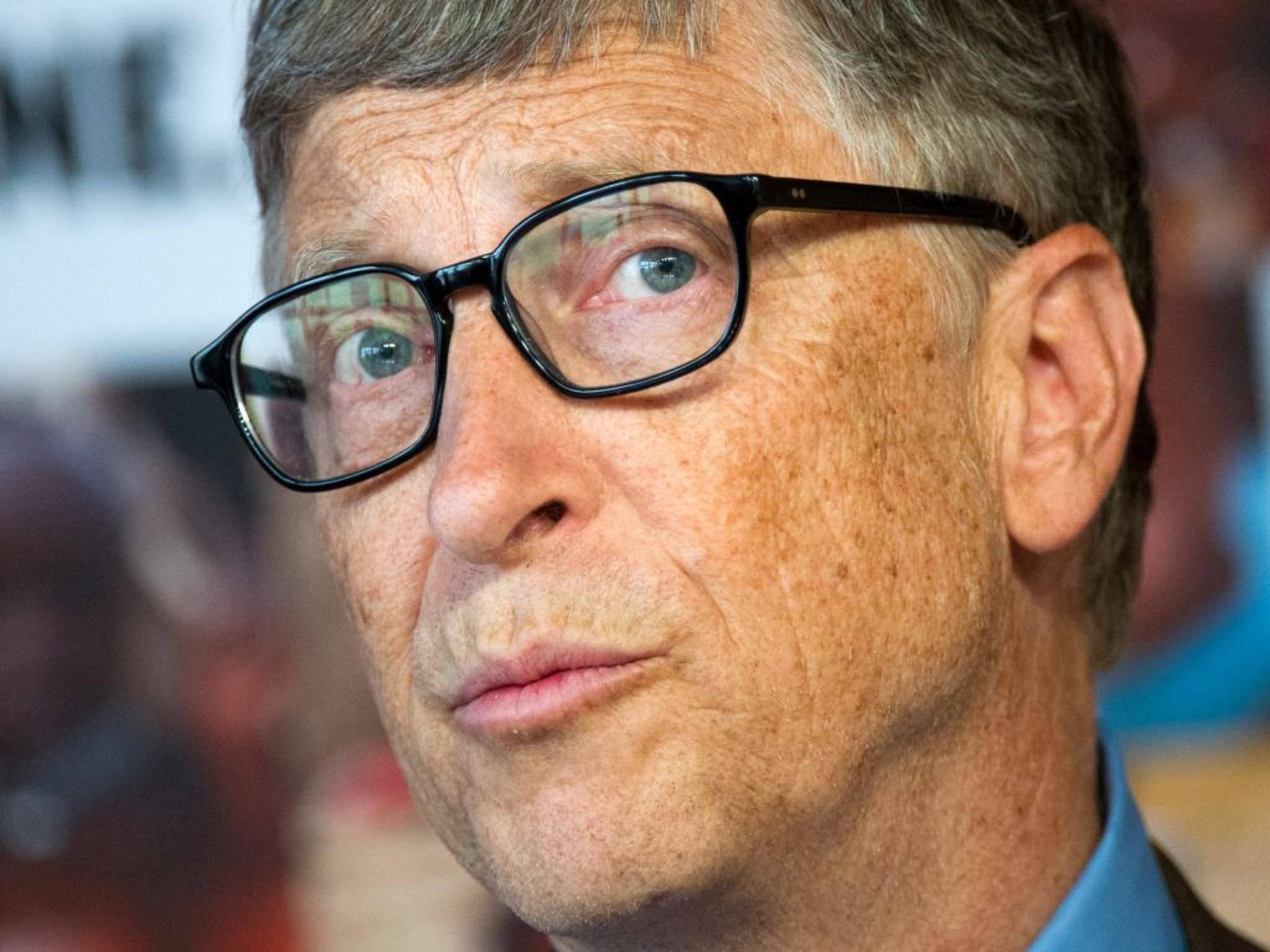 Bill Gates ist besorgt: Haben wir Künstliche Intelligenz bald nicht mehr im Griff?