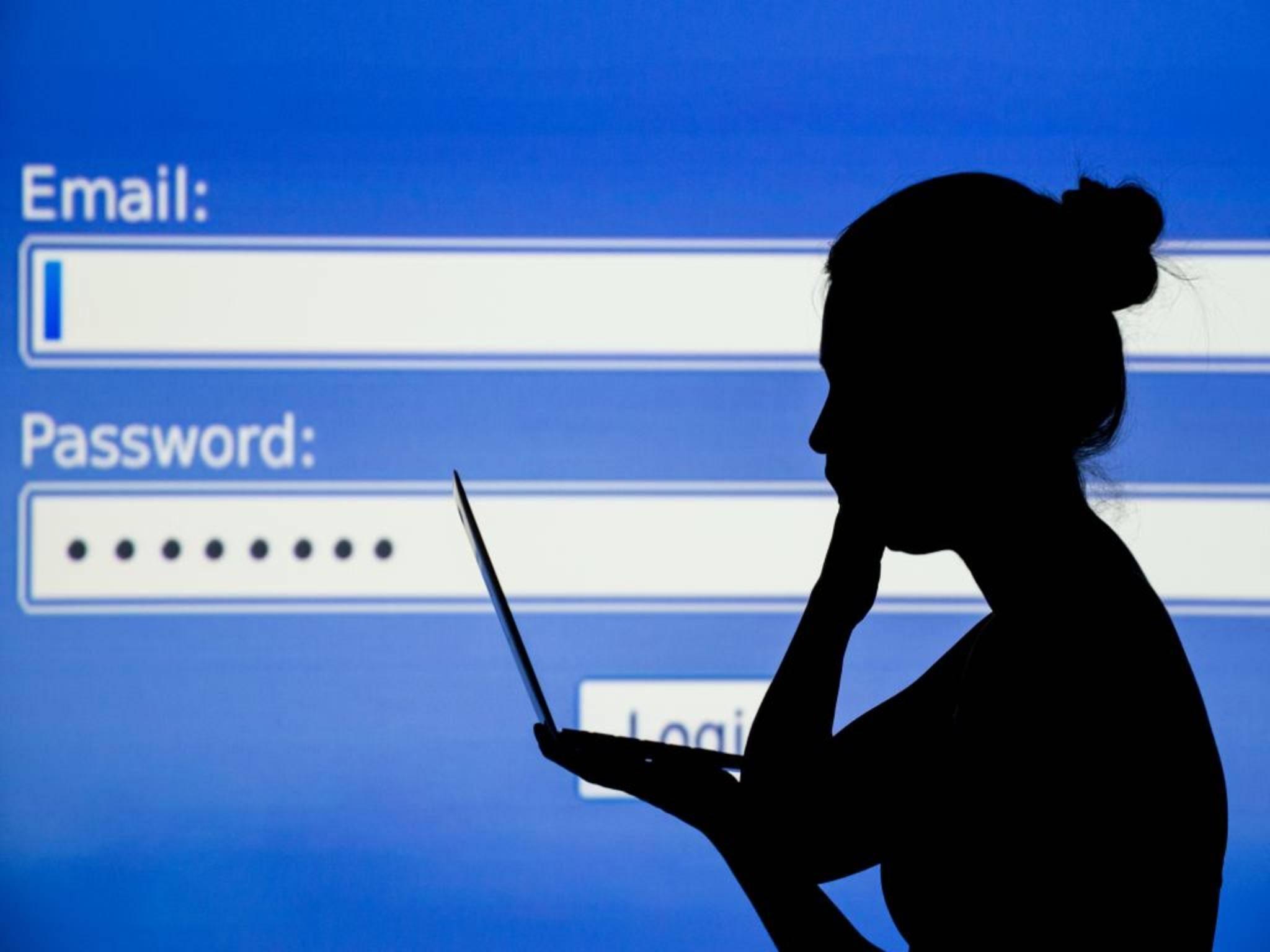 Wer ein schlechtes Passwort wählt, öffnet Hackern quasi freiwillig die Tür.
