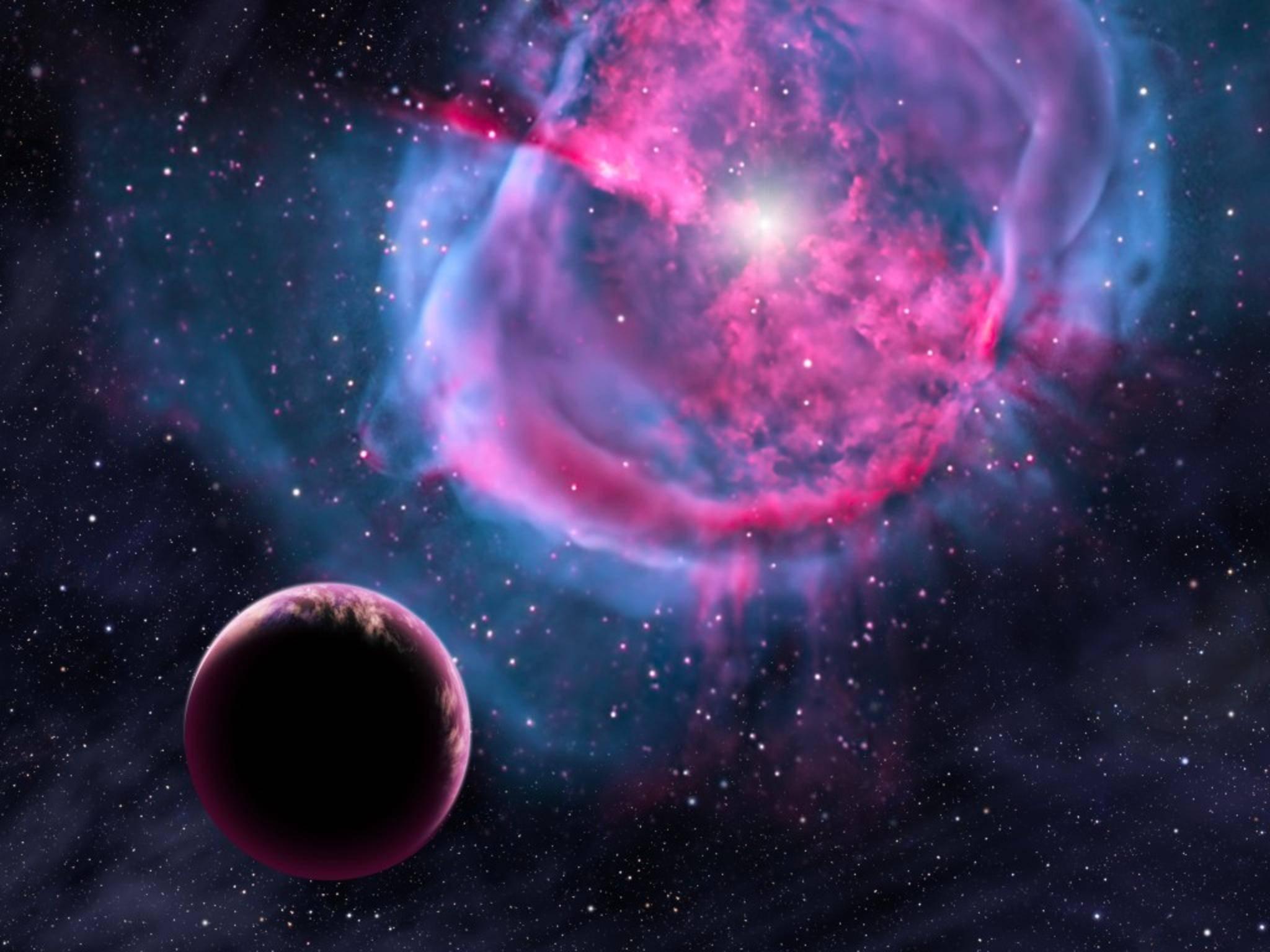 Zwei der entdeckten Planeten sind besonders erdähnlich.