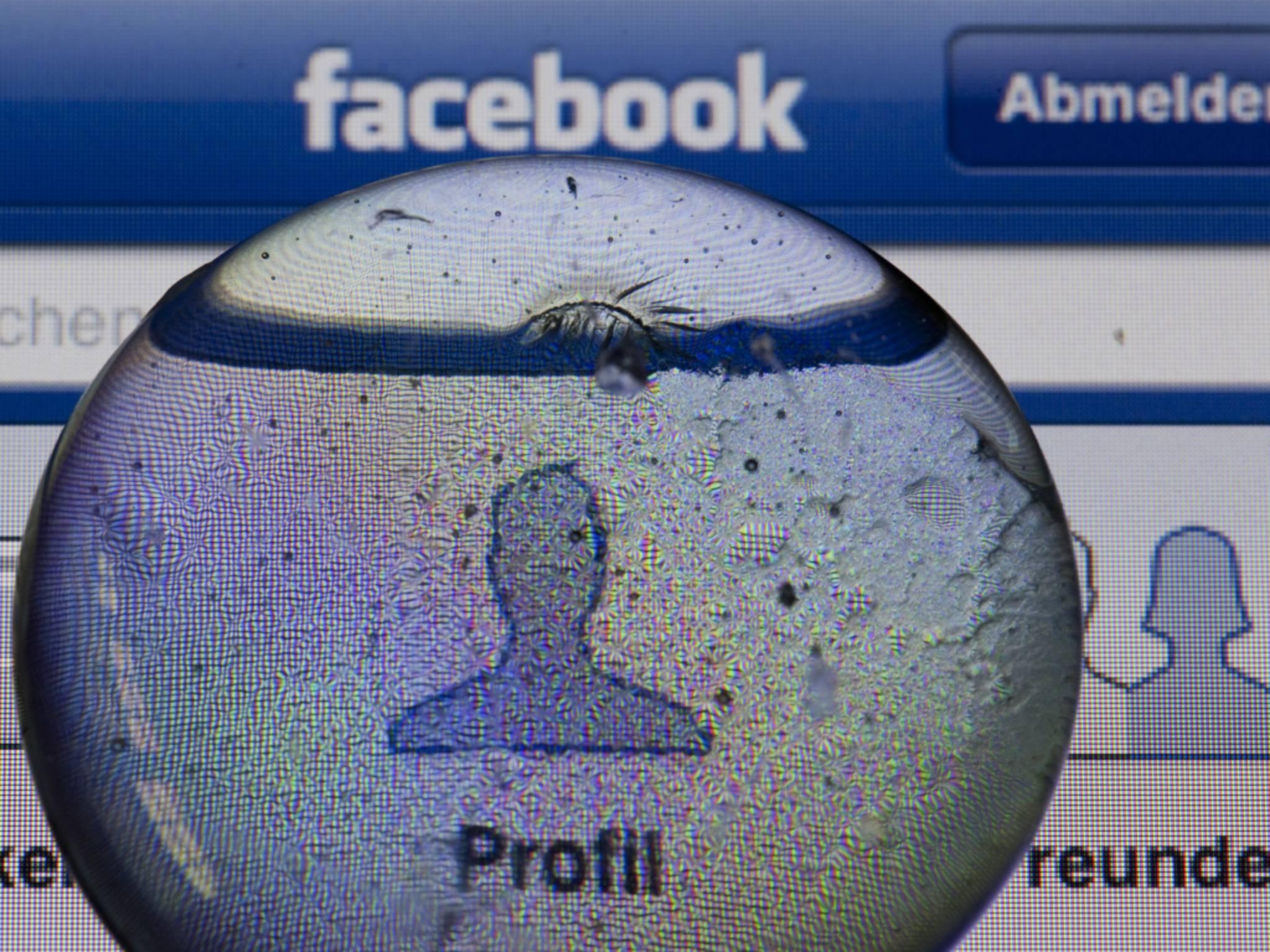 Das gläserne Profil? Was bedeuten die neuen Facebook AGB?