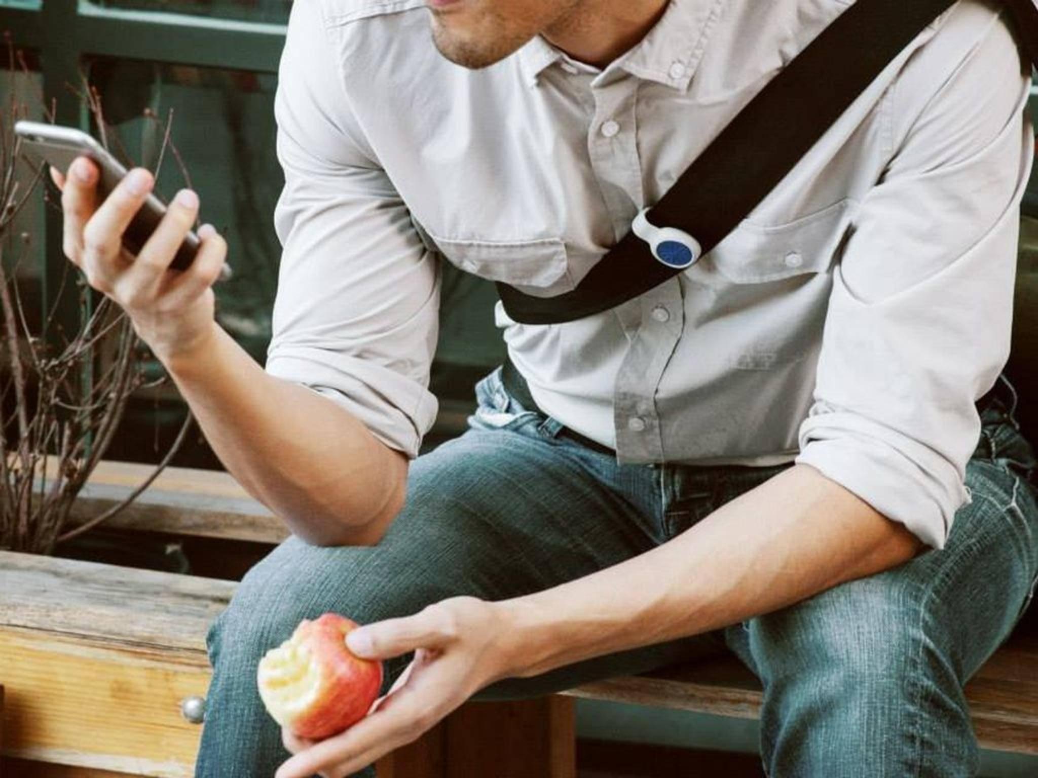 Immer mehr Deutsche trainieren ihre Fitness mit dem Smartphone.