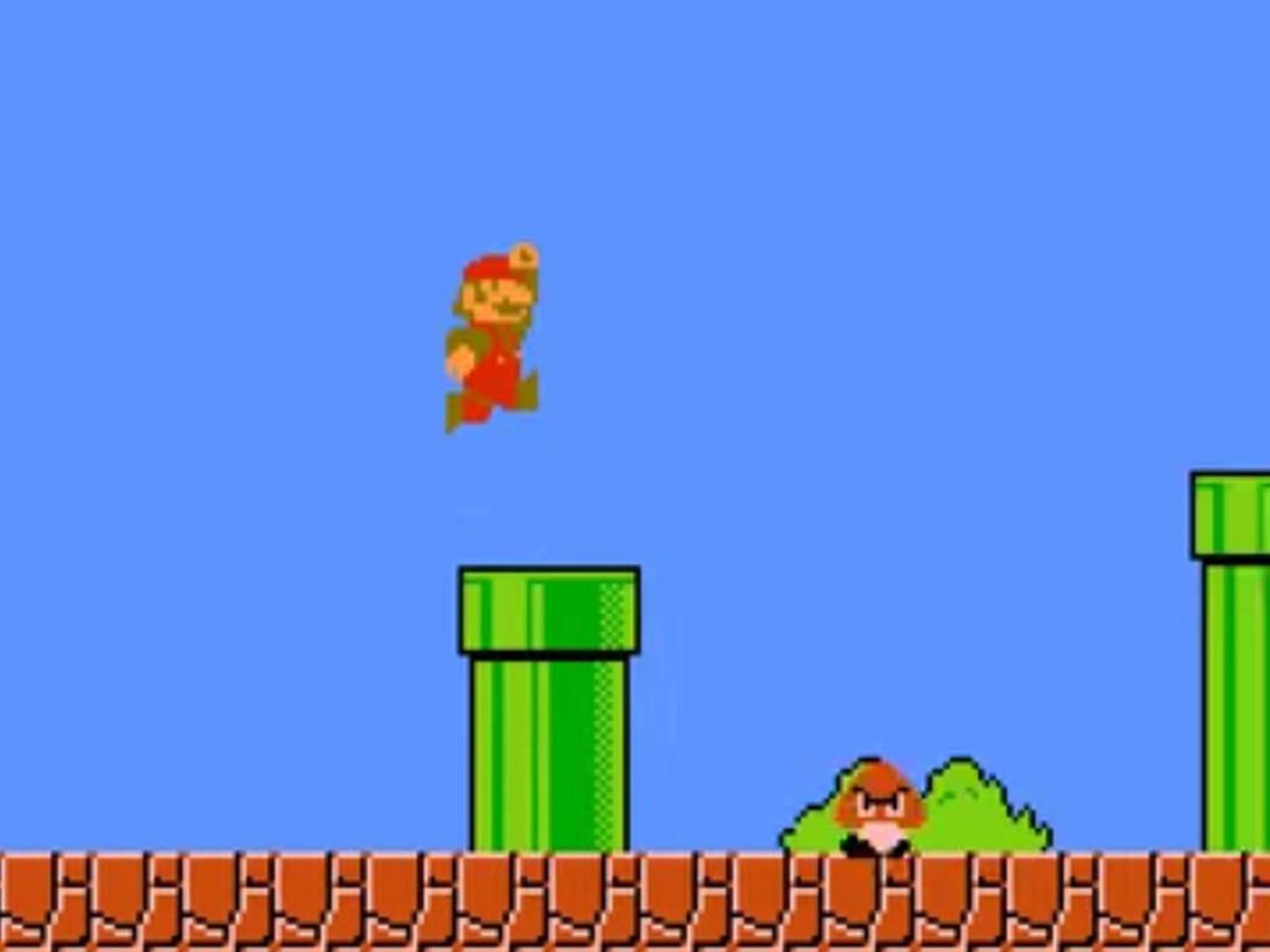30 Jahre Super Mario: Hier sind 30 Fakten zum Jubiläum.