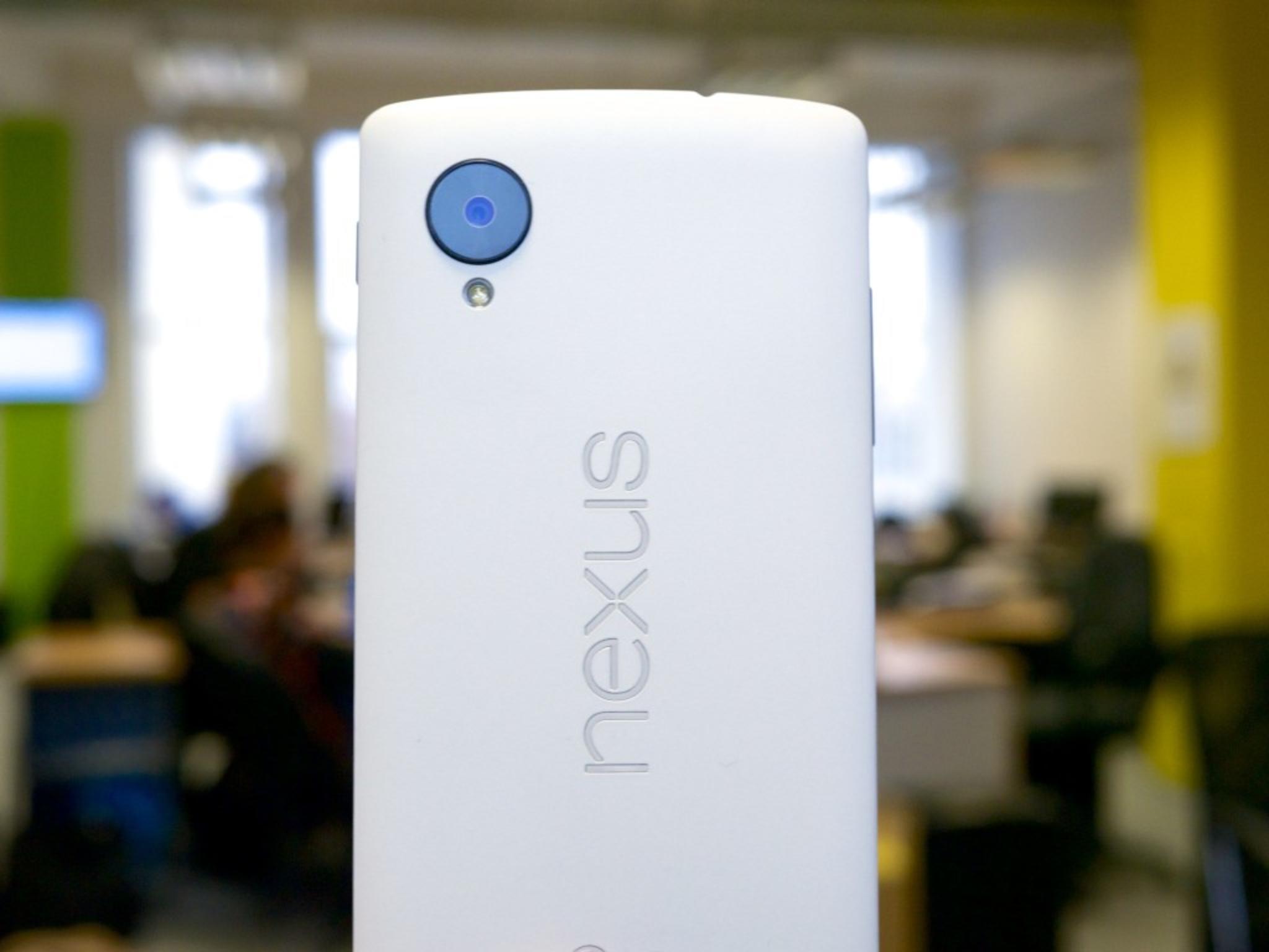 Google-Smartphones gibt es schon – ein Google-Telefonnetz auch bald?