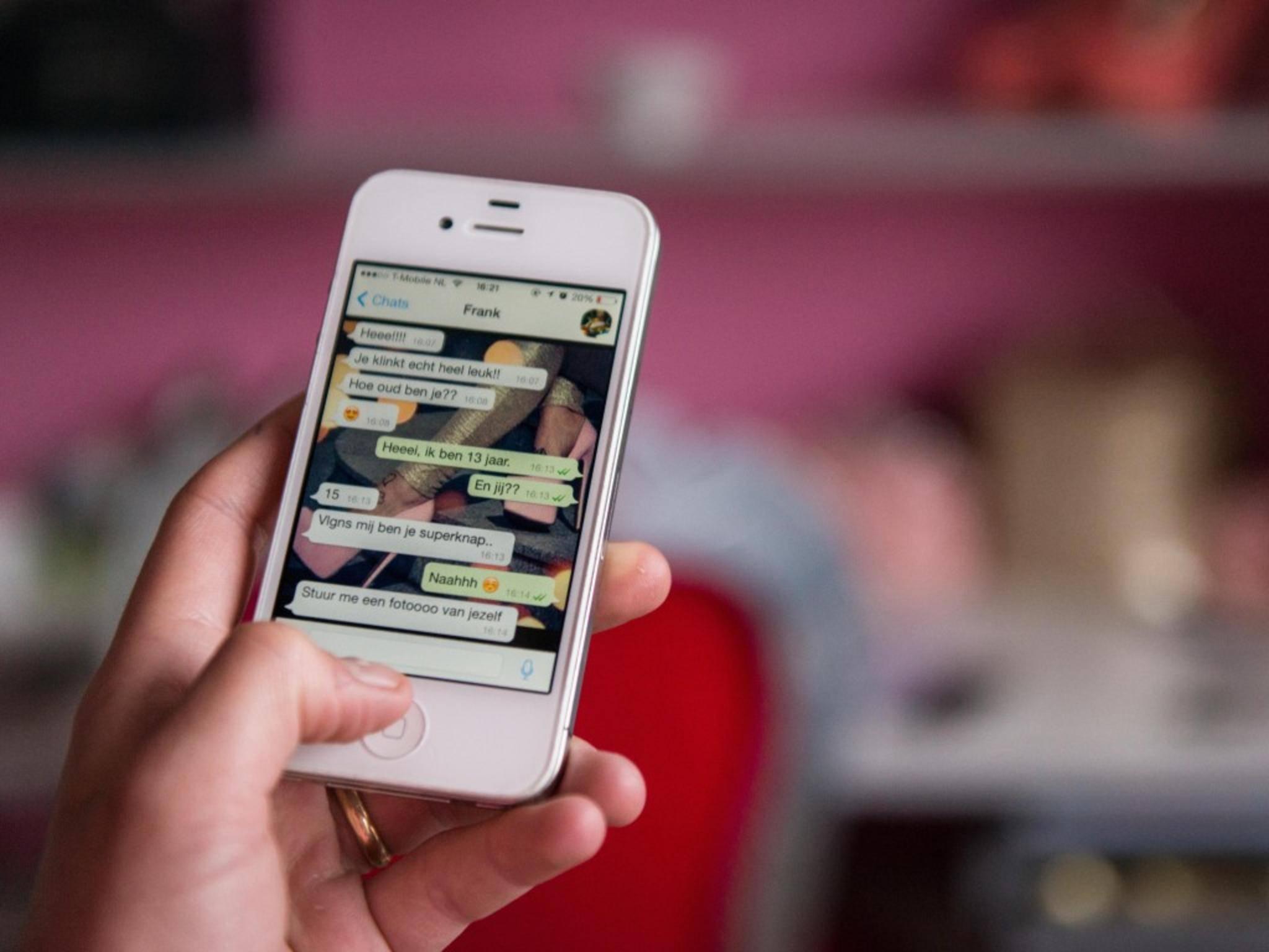 WhatsApp geht aktuell gegen WhatsApp Plus und andere Drittanbieter-Software vor.