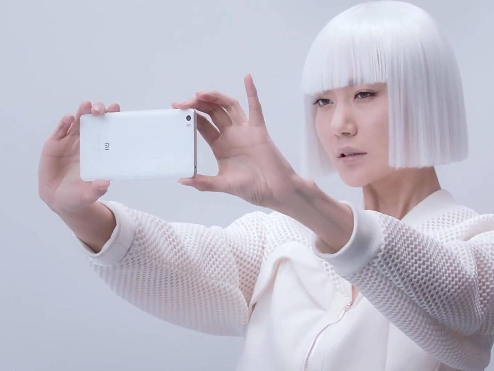 Wer ein Xiaomi Mi Note ergattern wollte, musste schnell sein.