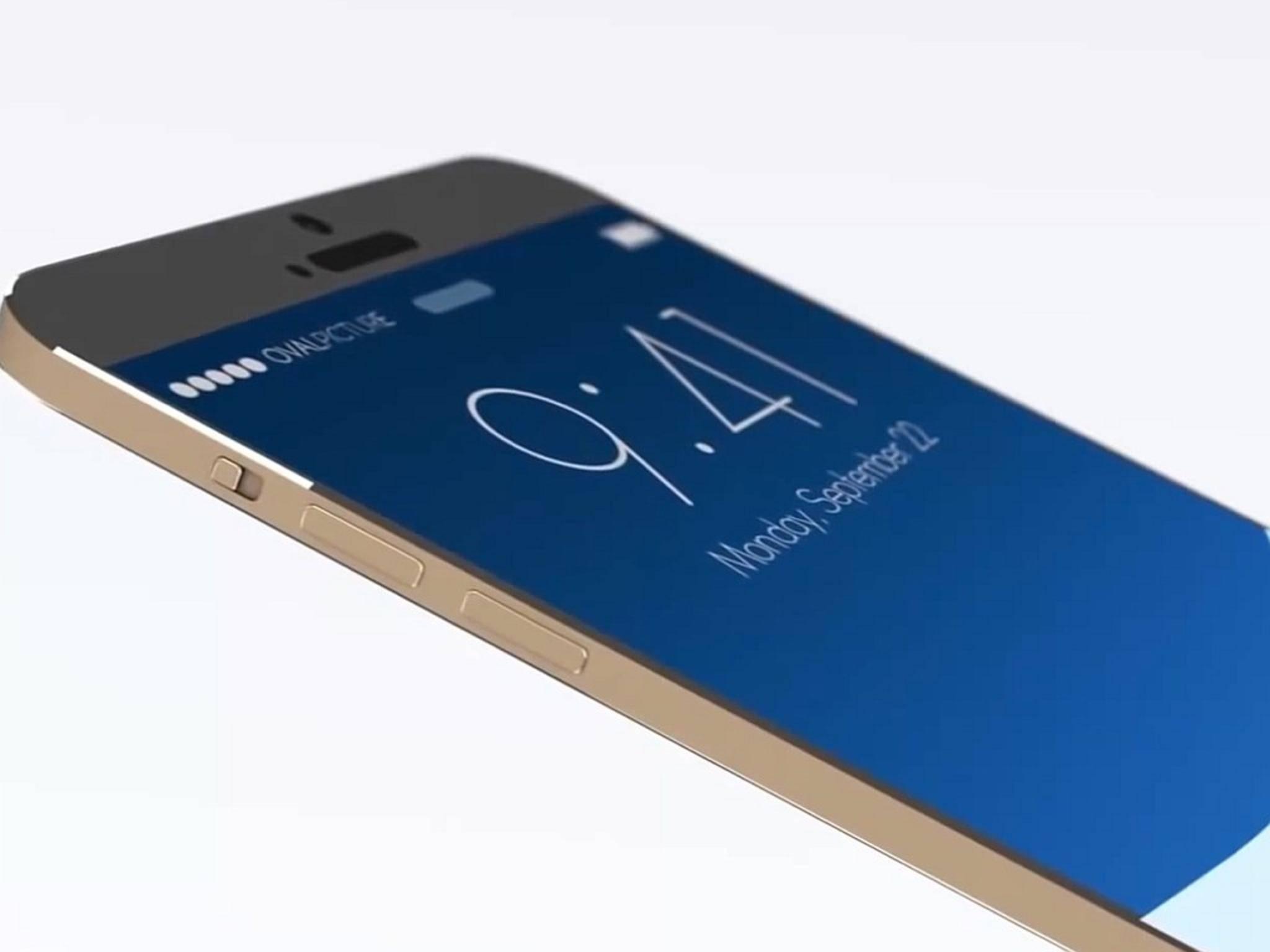 Beim iPhone 6 hat es nicht geklappt, womöglich bekommt aber das iPhone 7 ein Saphirglas-Display.