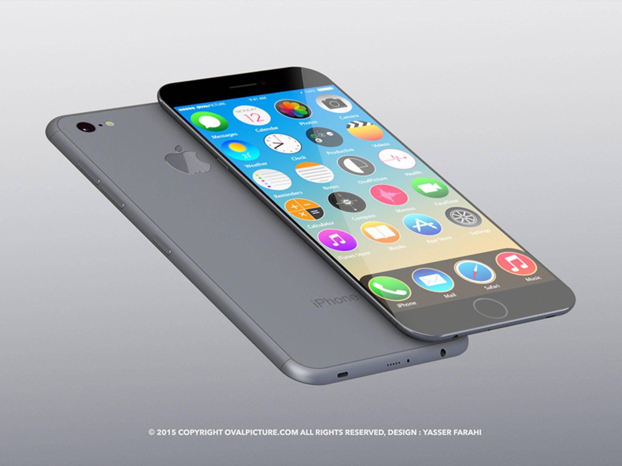 iPhone 7(11)