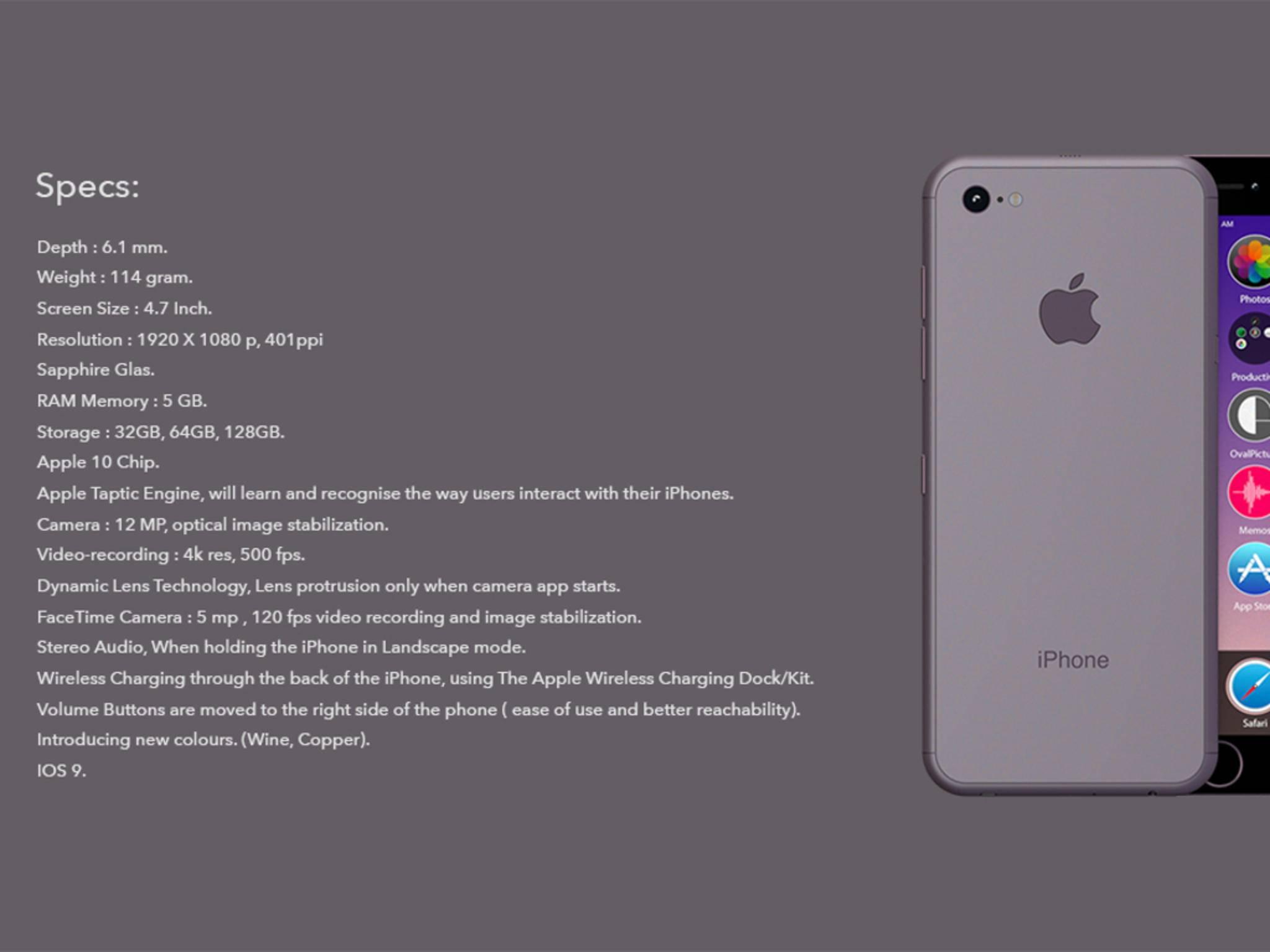 iPhone 7(2)