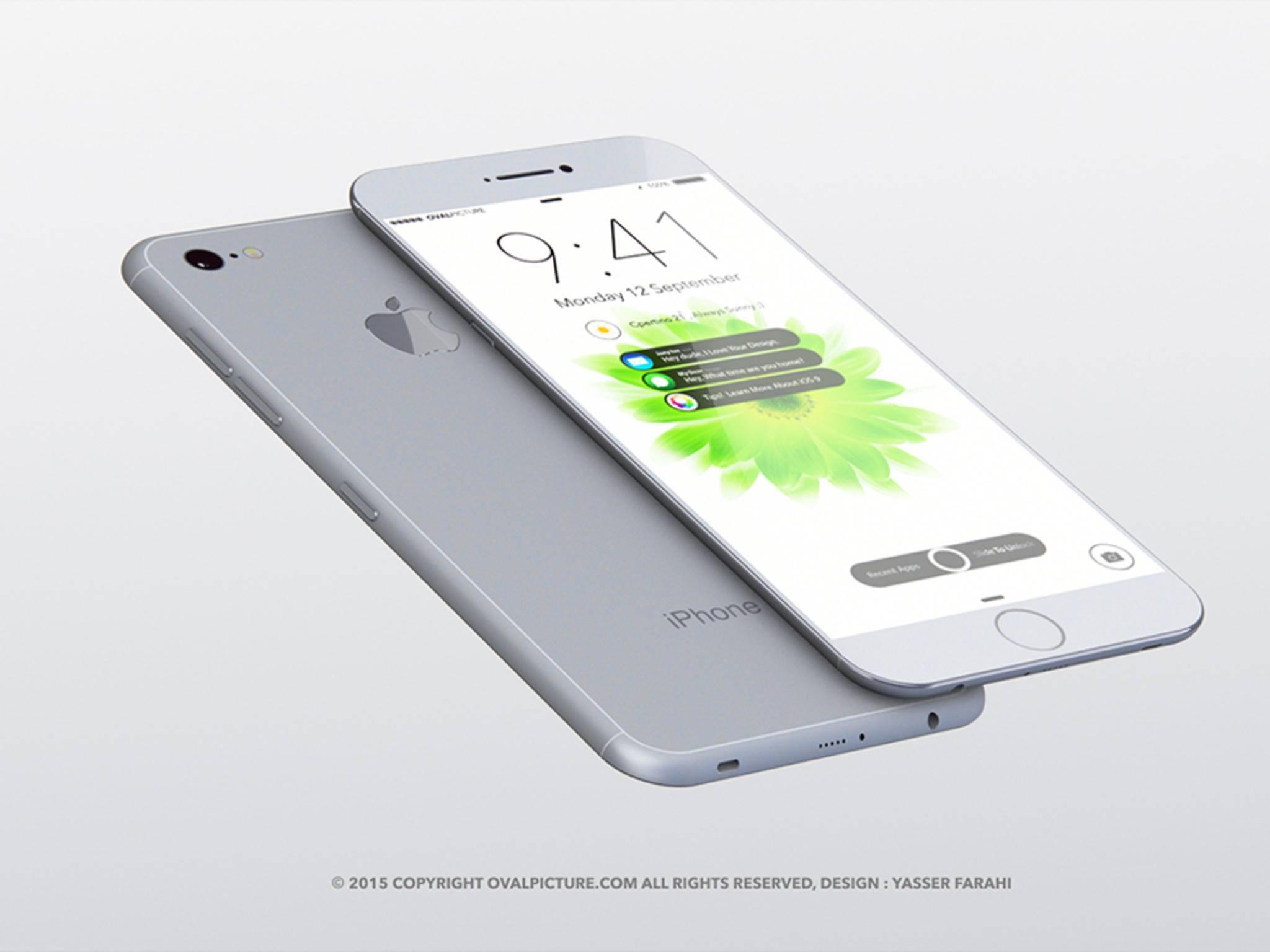 iPhone 7(9)