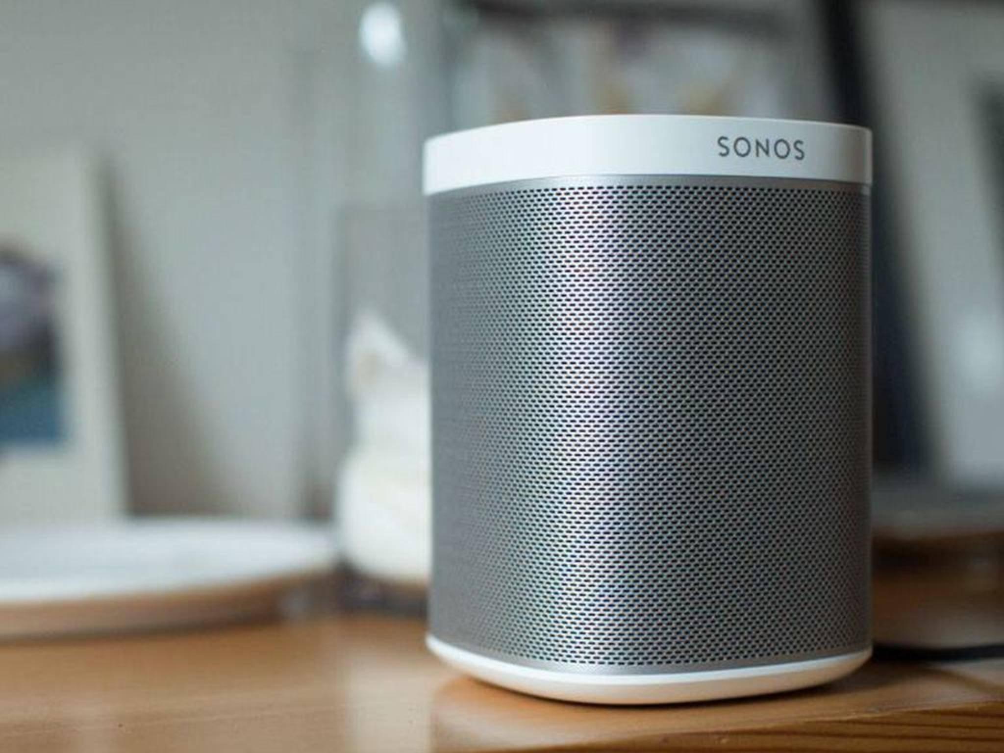 Den MP3-Player an ein Sonos-Gerät anzuschließen, ist ganz einfach. Wir sagen Dir, wie's geht.