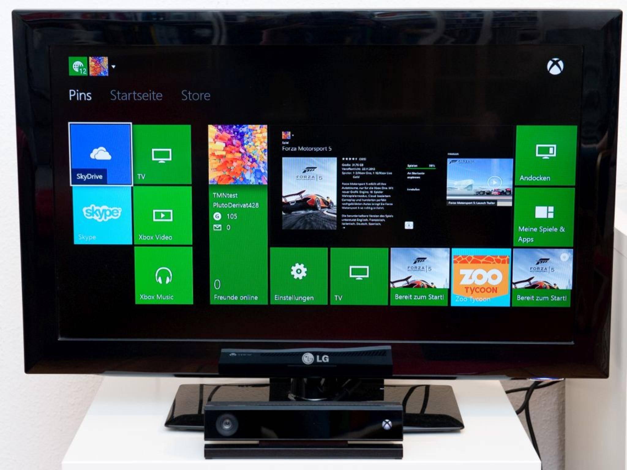 Microsoft will die Entwicklung von Apps für die Xbox One künftig erleichtern.