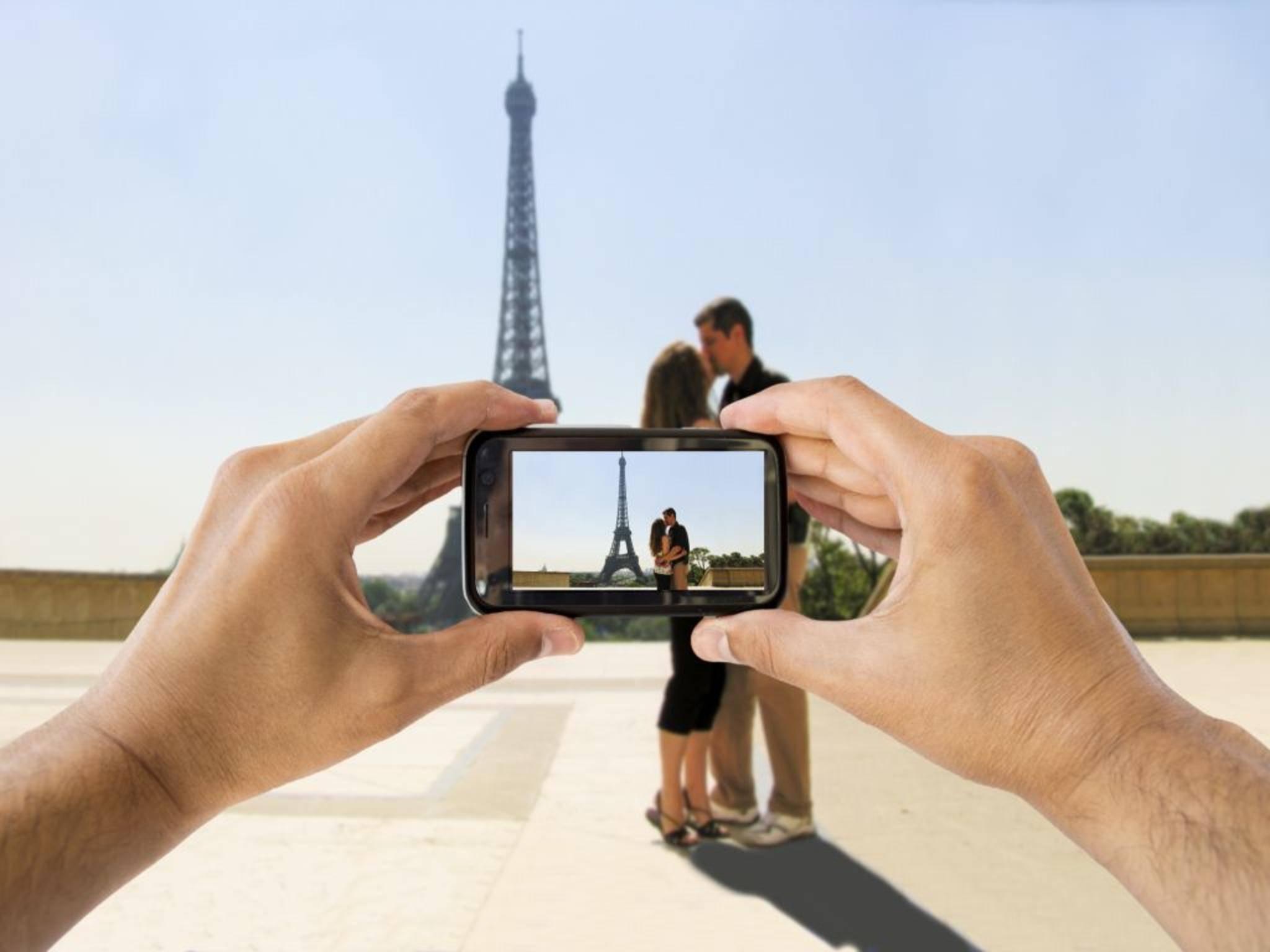 Seine Lieblingsfotos bequem teilen und sichern: Google hat die Foto-App Odysee gekauft.
