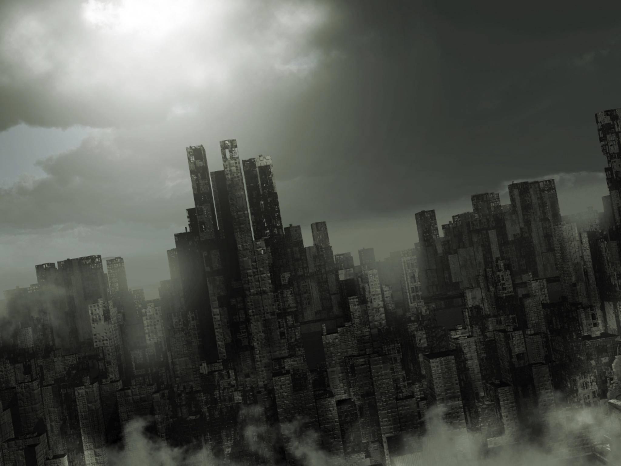 Britische Forscher haben die wahrscheinlichsten Gründe für eine Apokalypse ermittelt.