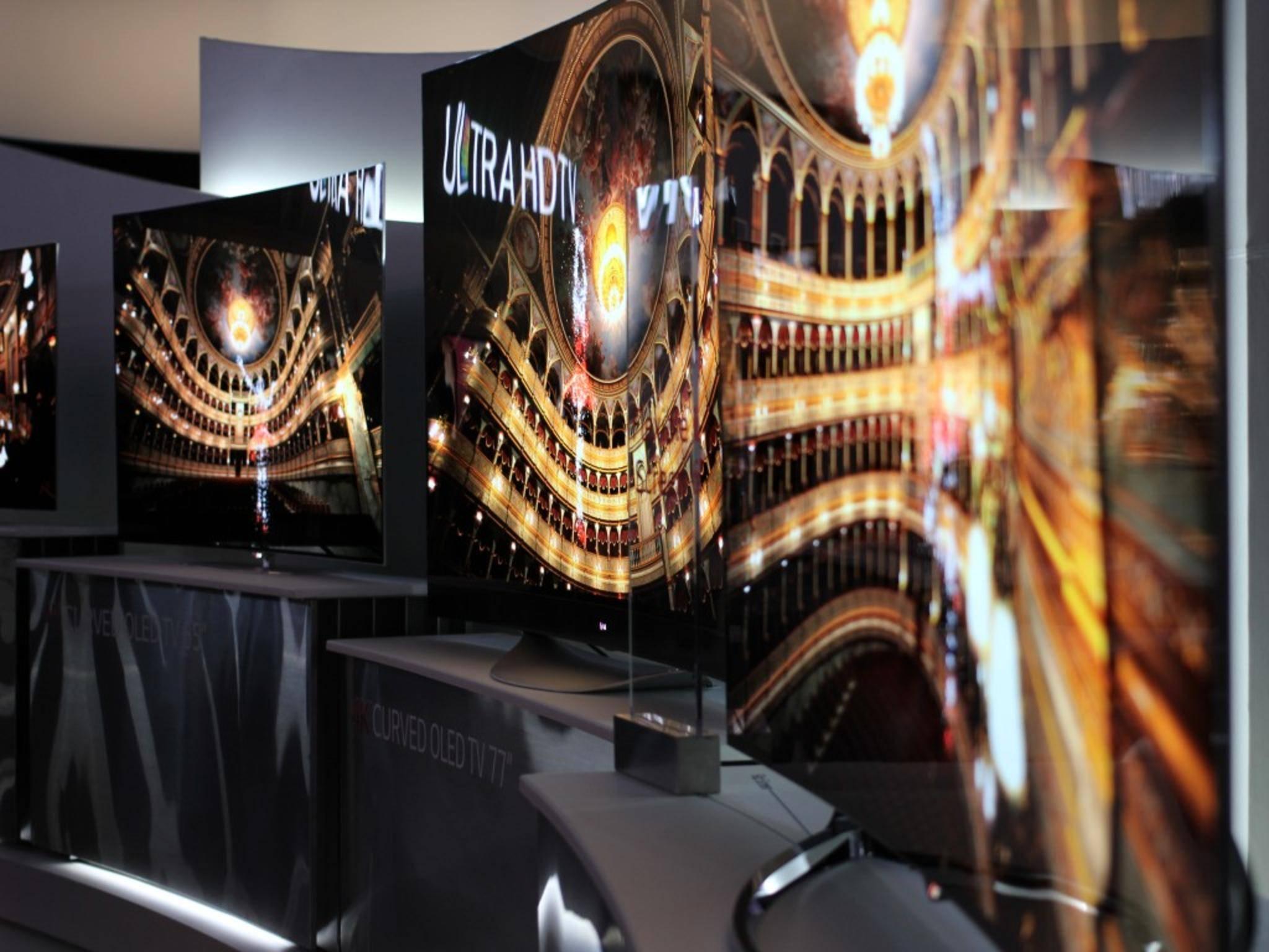 Wird die PS5 ein Mediencenter? Wohl eher nicht.